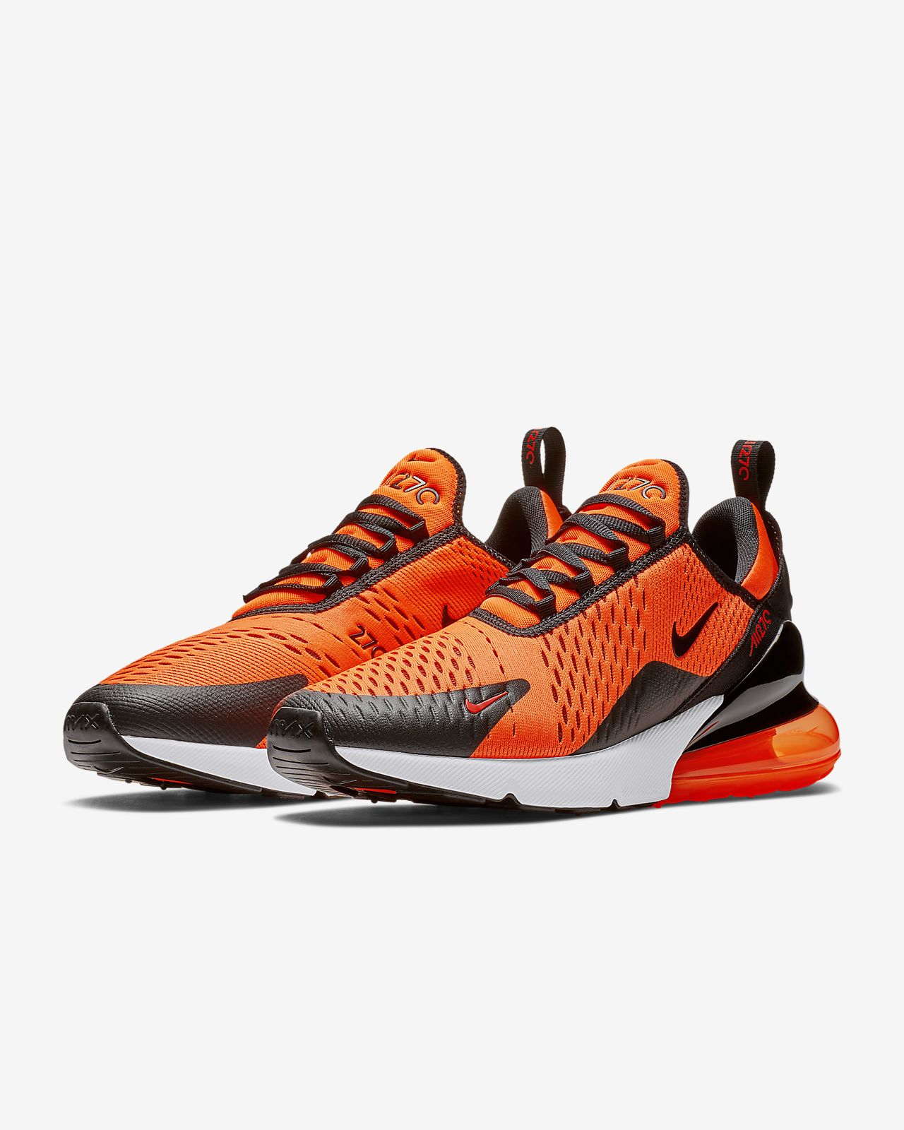 31c8593440 Nike Air Max 270 Men's Shoe. Nike.com MA
