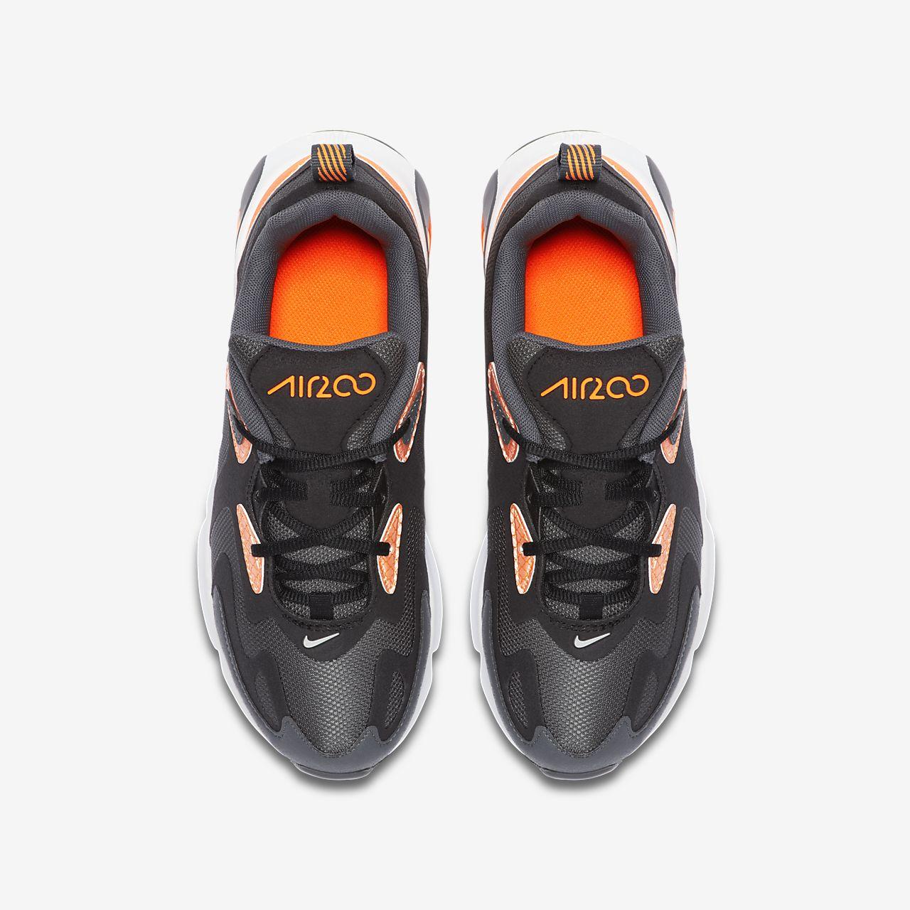 Nike Air Max 200 Winterschuh für ältere Kinder