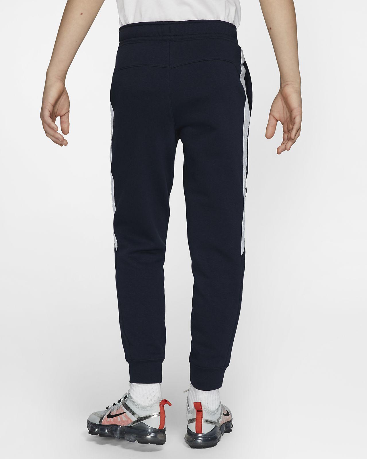 Plus Pour Âgé Pantalon Sportswear Enfant De Jogging Nike eCxBdo