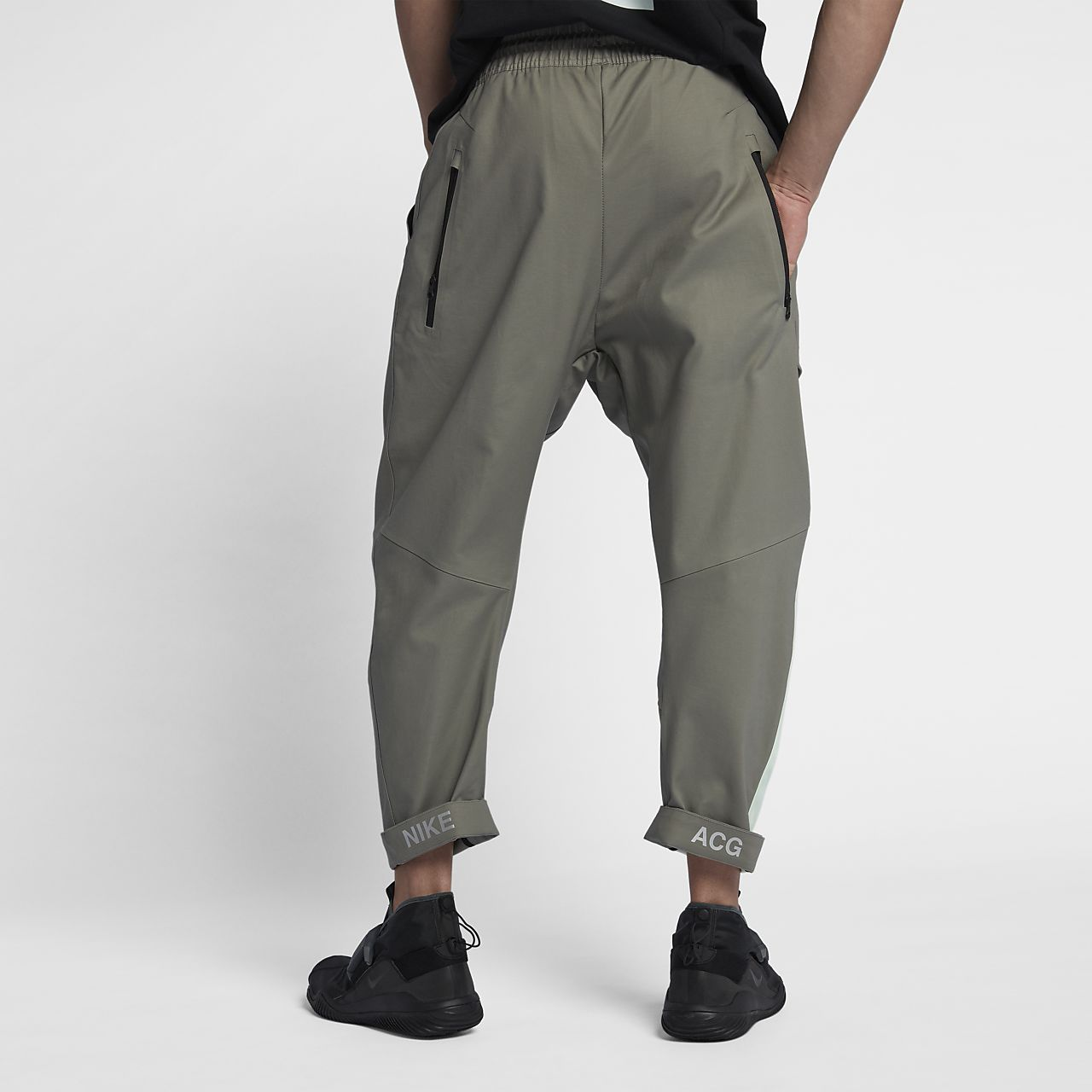 ca7ff80bebc3 NikeLab ACG Men s Trousers. Nike.com IN