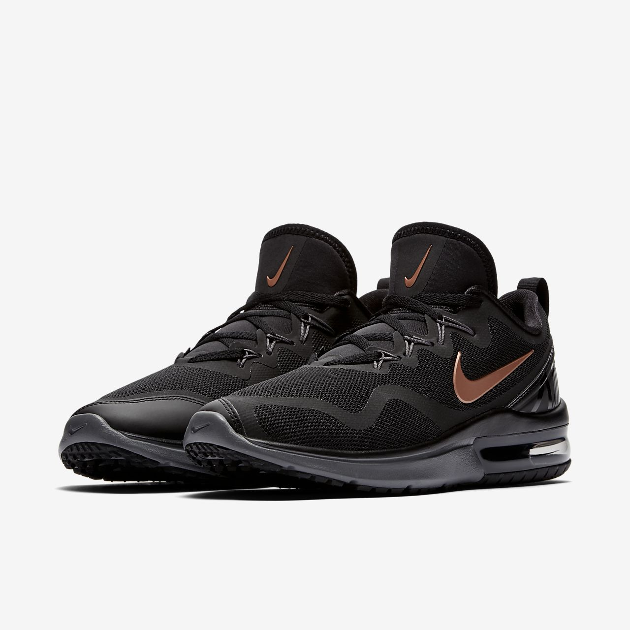 Nike Air Max Fury WMNS / -Anthracite