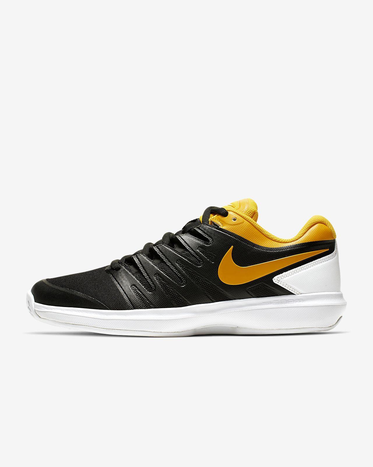 Ανδρικό παπούτσι τένις για χωμάτινα γήπεδα NikeCourt Air Zoom Prestige