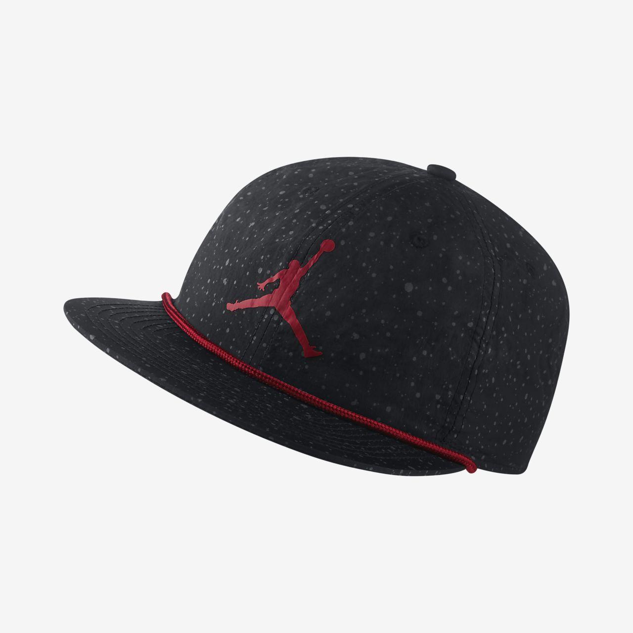 Jordan Pro Poolside 可調式帽款