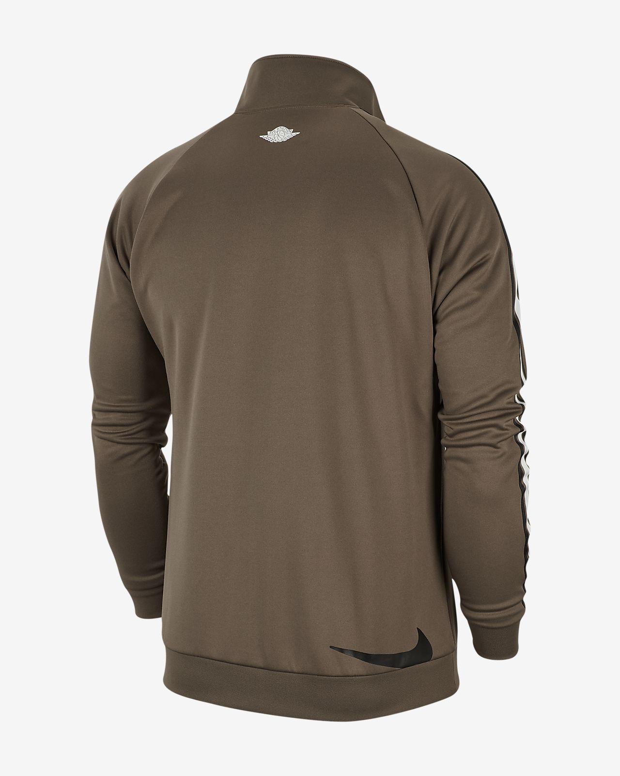 7323e10838eaa3 Jordan x Travis Scott Men s Track Jacket. Nike.com GB
