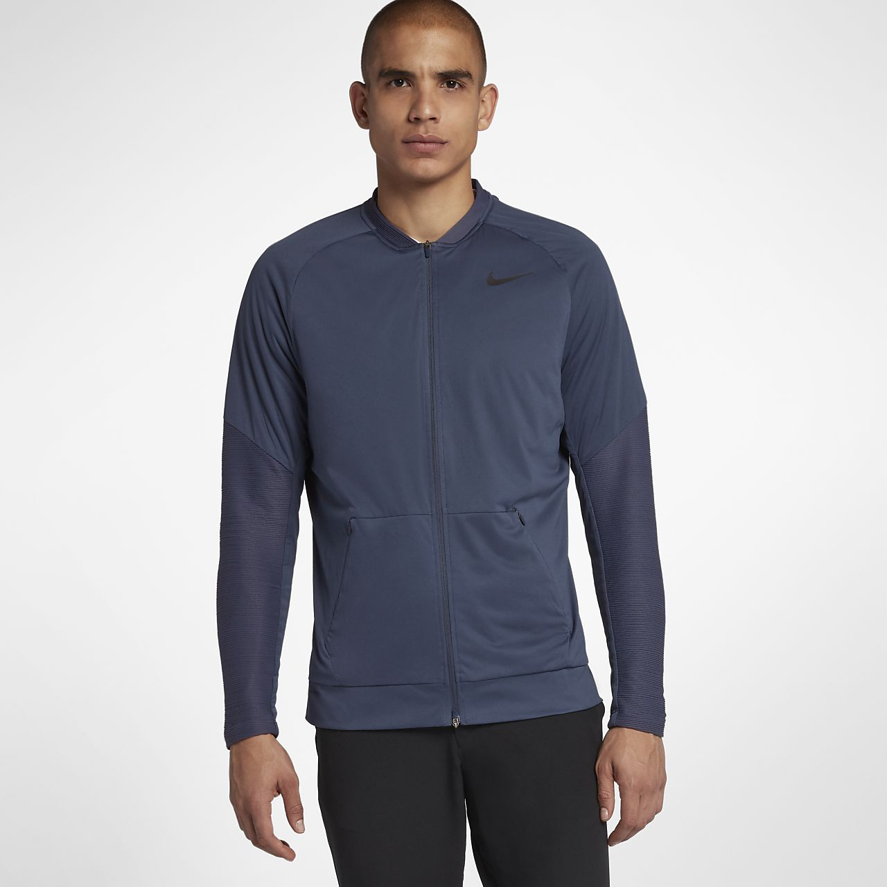 Nike AeroLayer Men's Golf Jacket