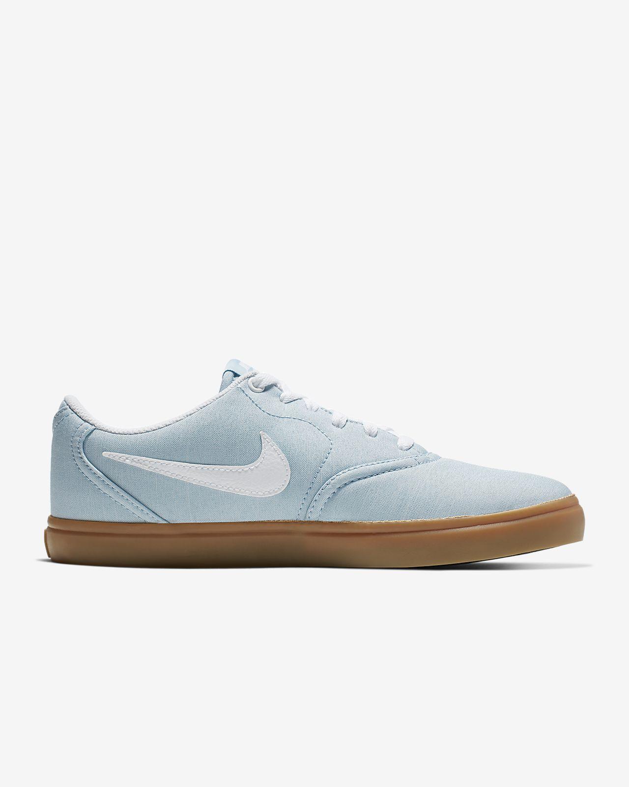 e02d29033cdee Nike SB Check Solar Women's Skateboarding Shoe