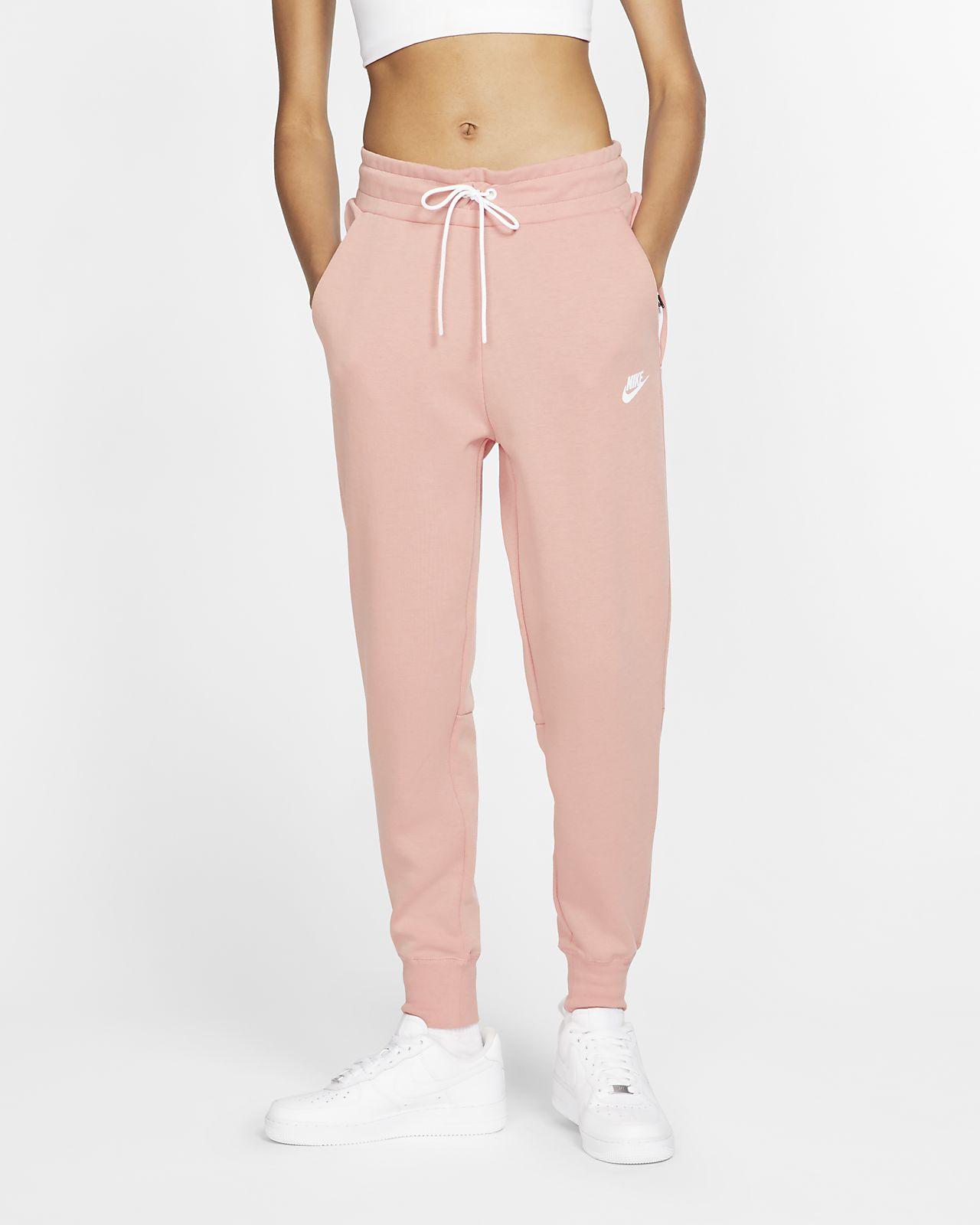 Spodnie damskie Nike Sportswear Tech Fleece