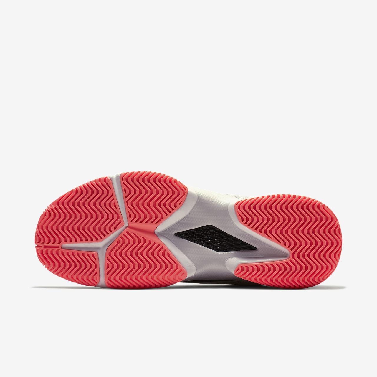 Pad deine Zehen Air und berühre die WeltNikeCourt Air Zehen Zoom Ultra Hard Court Damen-Tennisschuh 23ff4b