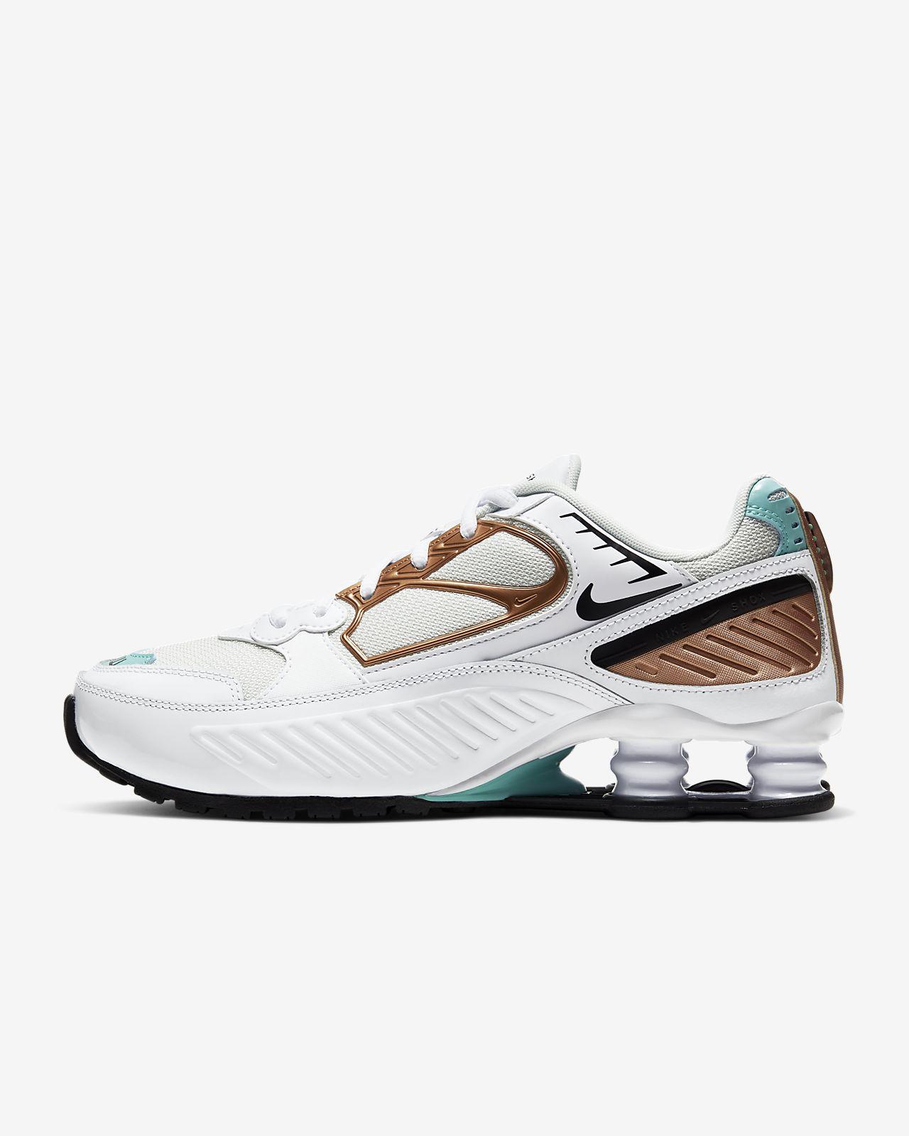 Sapatilhas Nike Shox Enigma 9000 para mulher