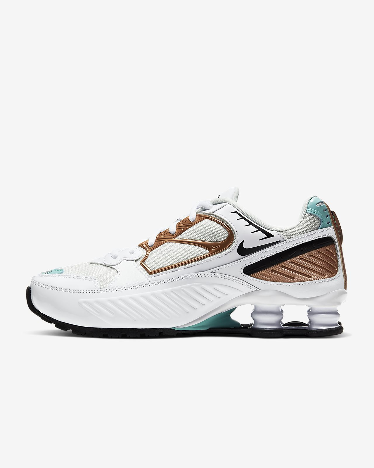 Sko Nike Shox Enigma 9000 för kvinnor