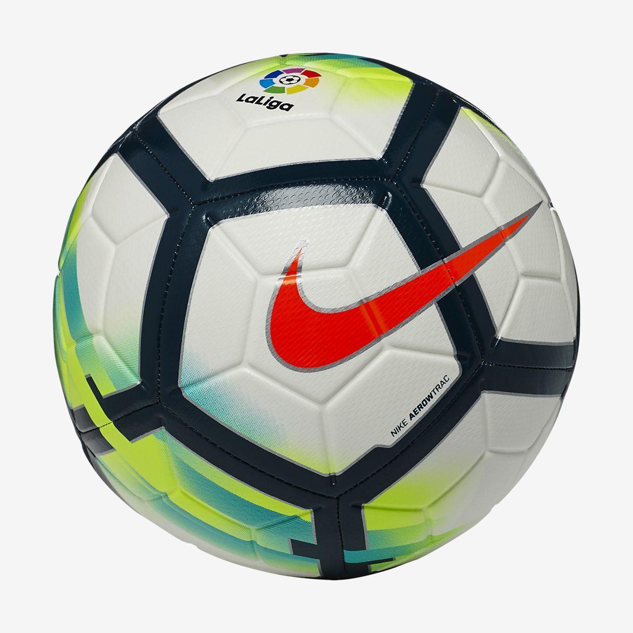 Balón de fútbol Nike Strike La Liga. Nike.com MX 80299dd66491e