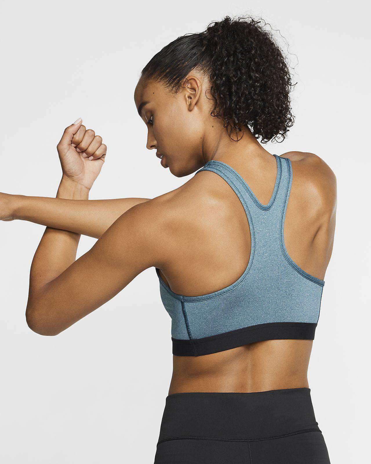 Nike Sport BH »NIKE PRO CLASSIC SWOOSH BRA« in 2019