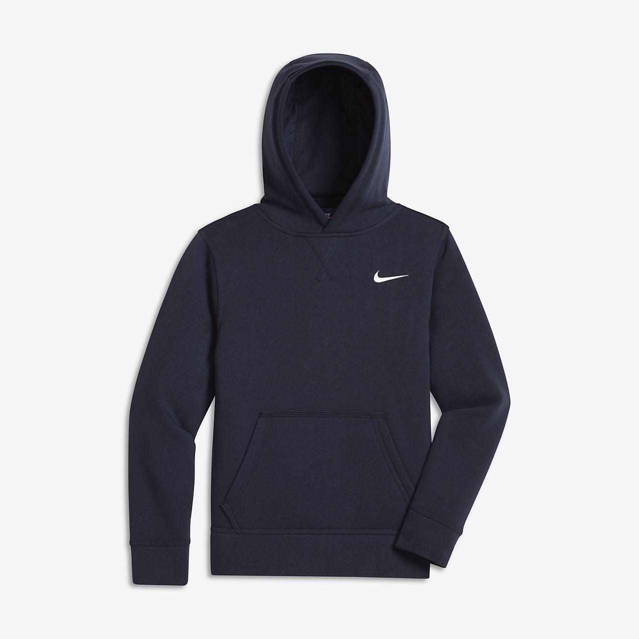 Nike-træningshættetrøje til børn