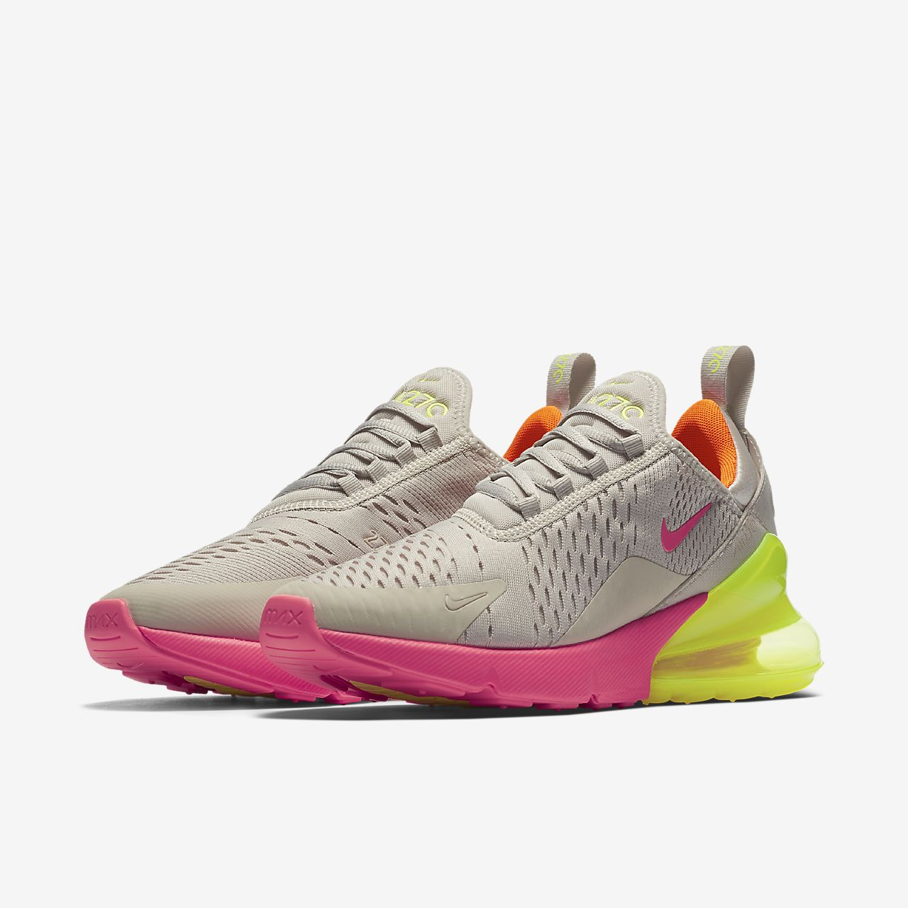 ... Nike Air Max 270 Women's Shoe