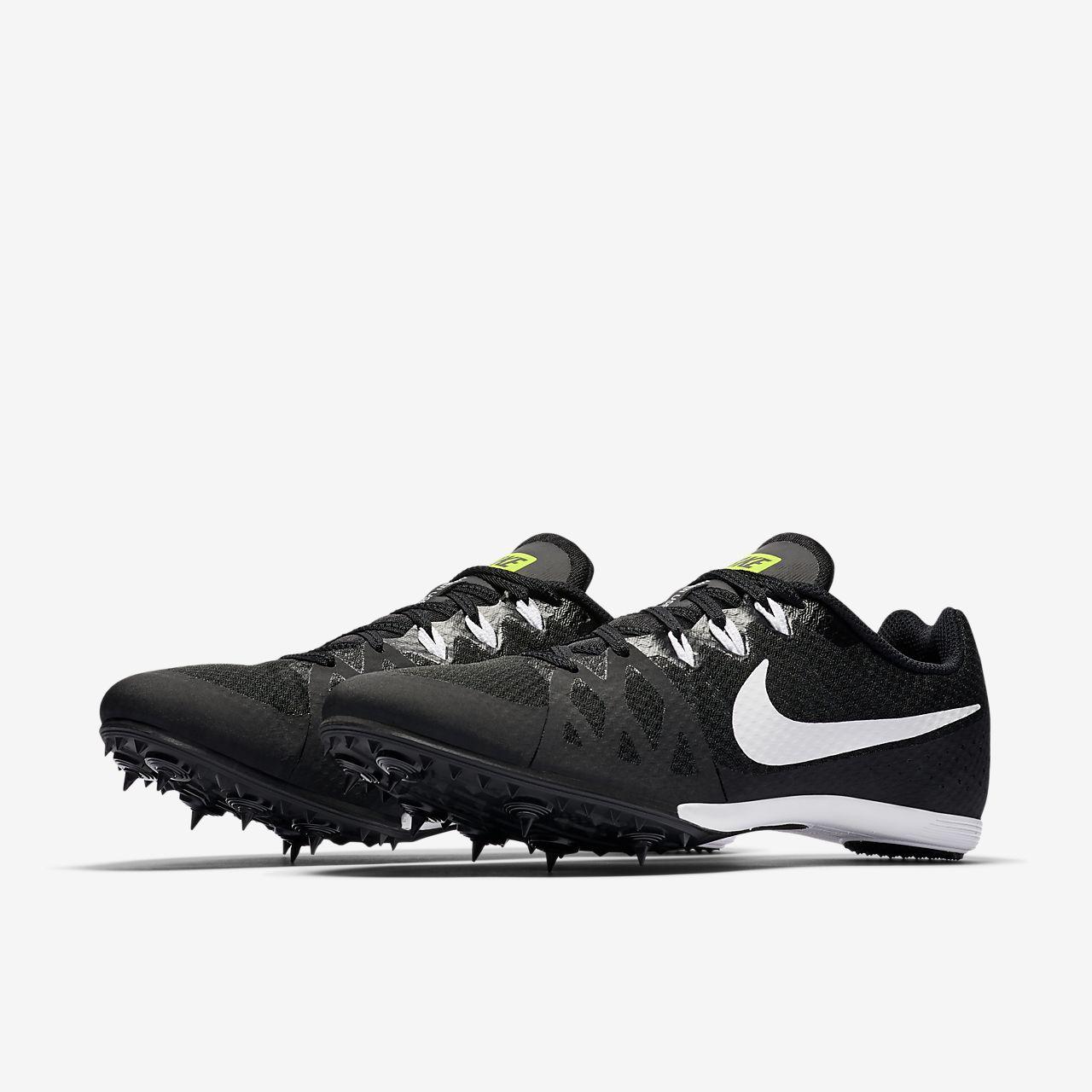 promo code aa3d8 2b1d0 ... Chaussure de course longue distance à pointes mixte Nike Zoom Rival M 8