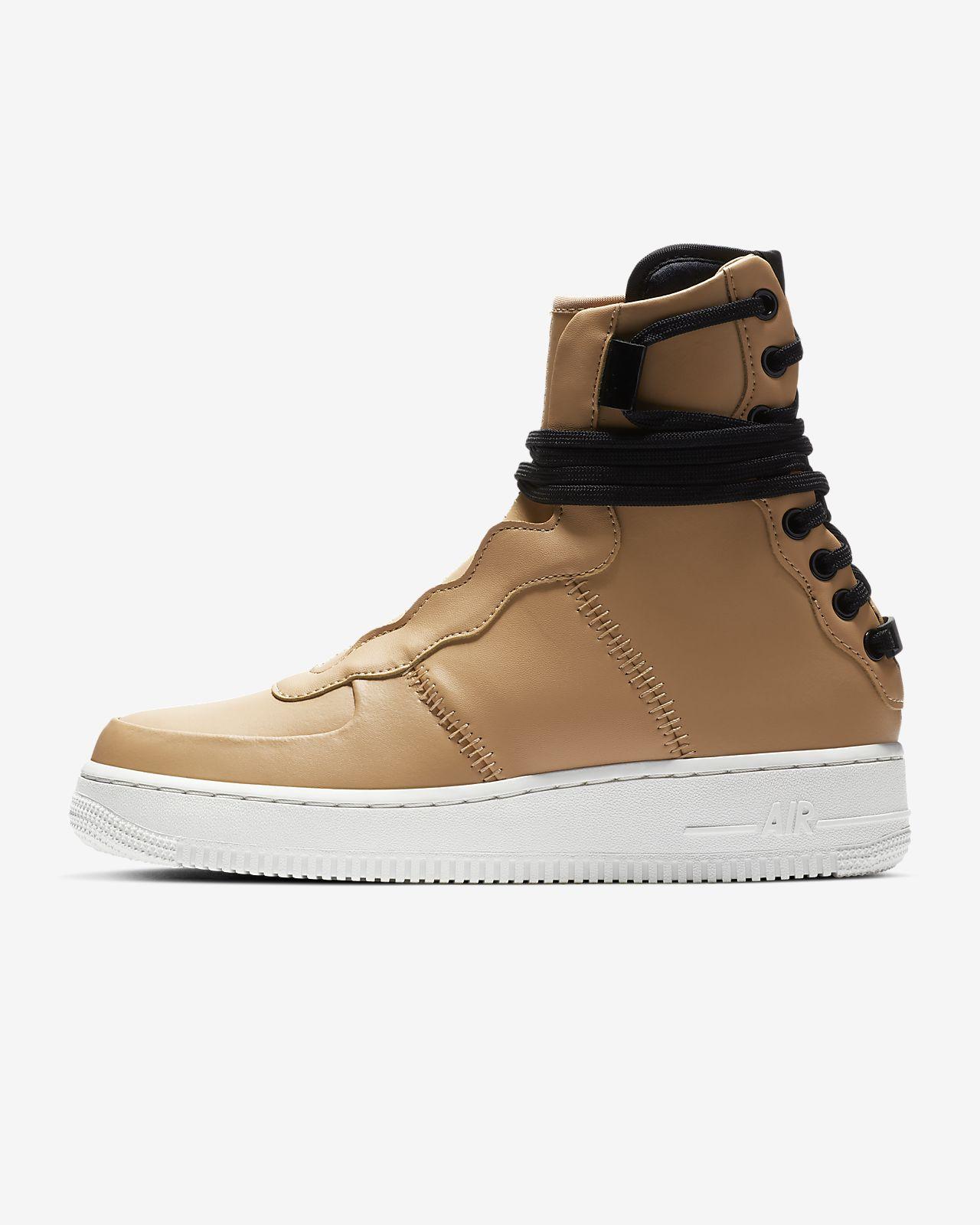 Dámská bota Nike AF1 Rebel XX