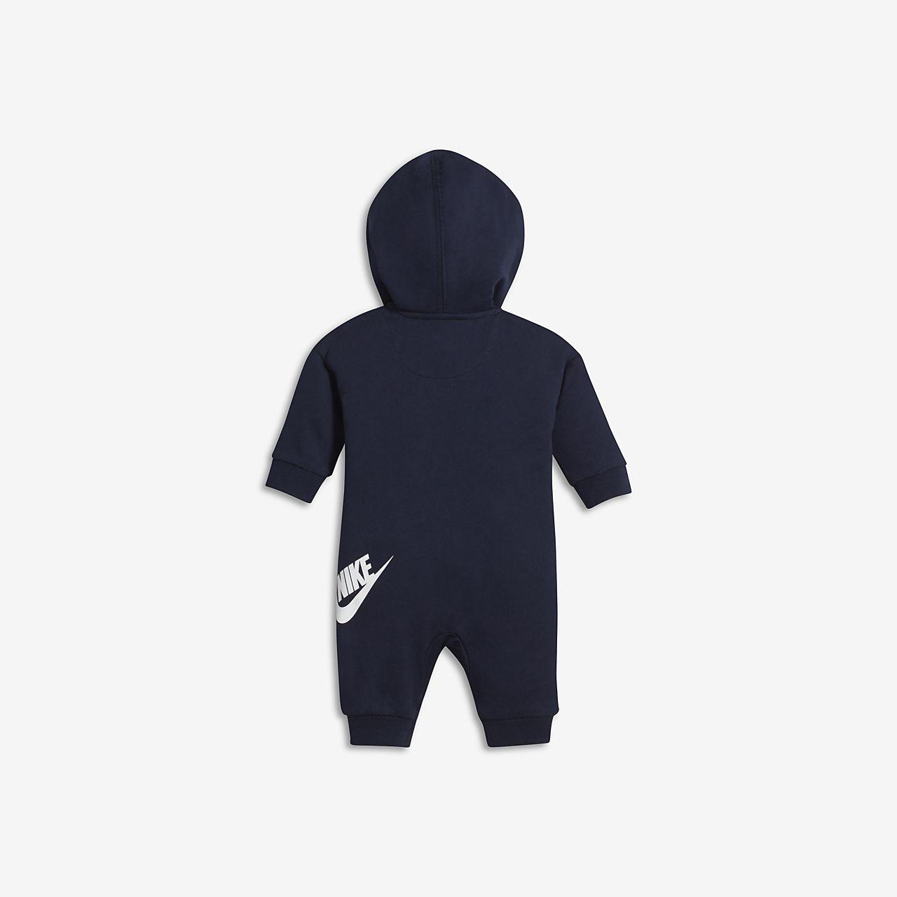 4cc6915d2 Nike Futura Infant Coverall