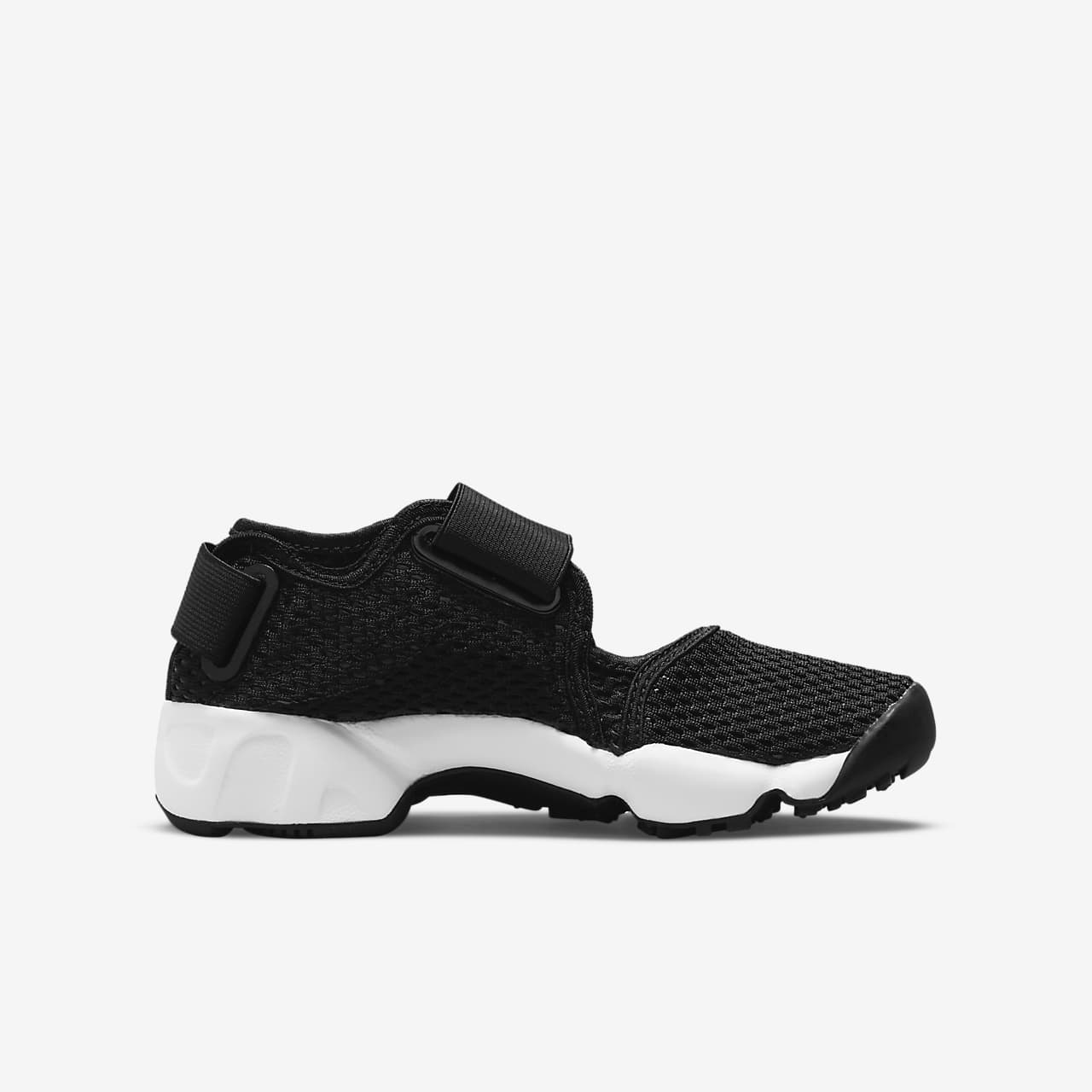 quality design 3bfb4 c0b7e ... Nike Air Rift – Chaussure pour Petit enfant (27,5-35)