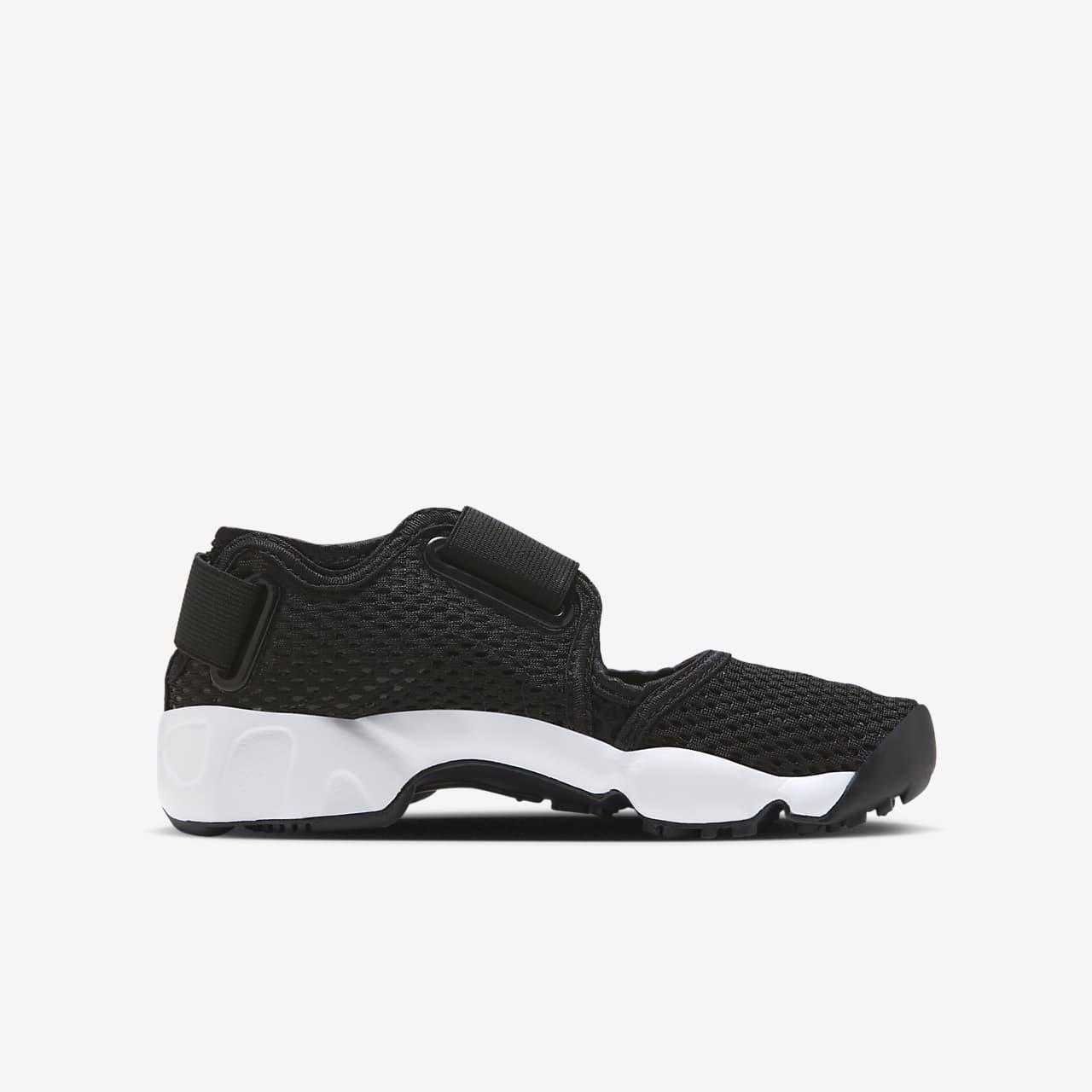quality design 79796 5b3ae ... Nike Air Rift (10.5c-3y) Kids  Shoe