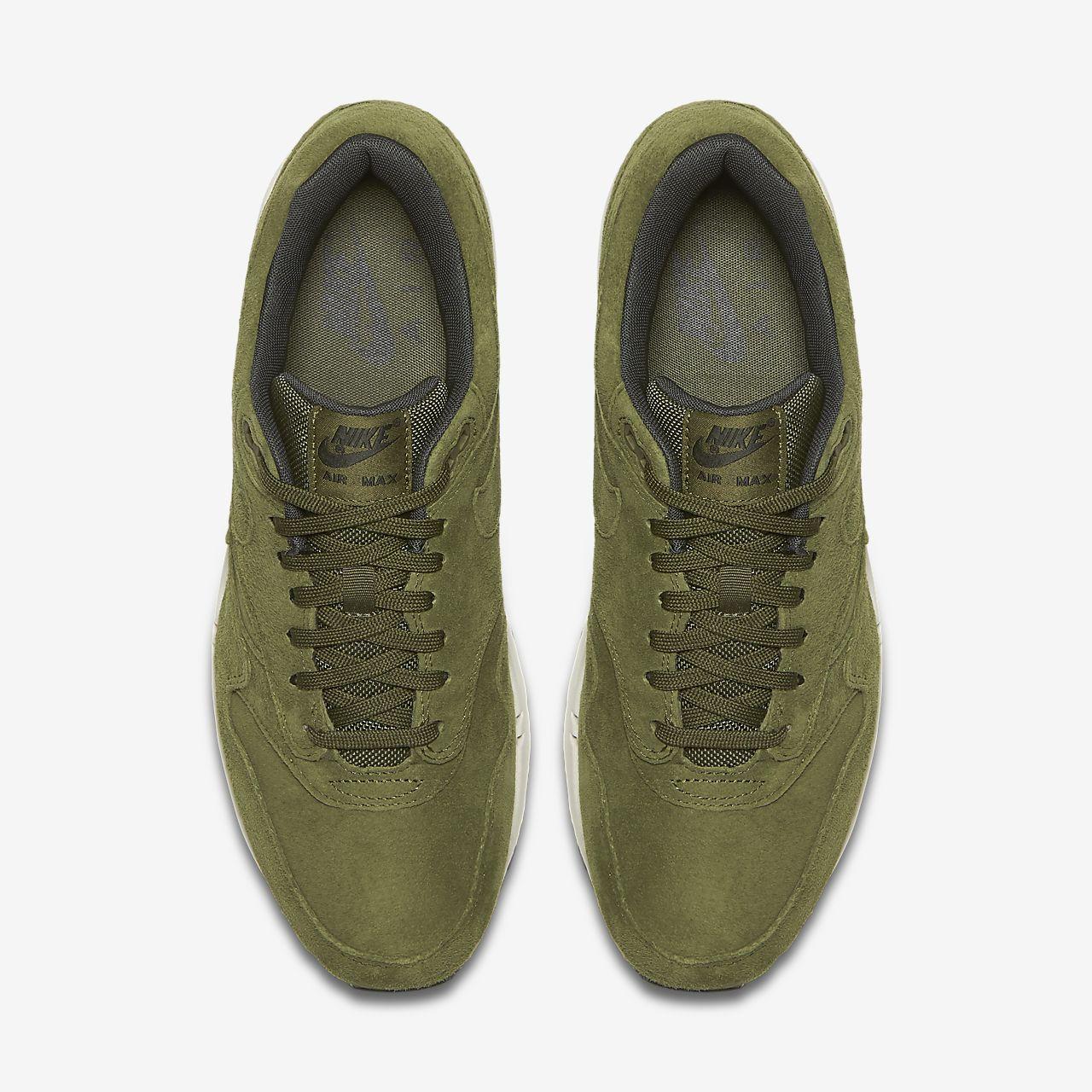 pretty nice cf4af f4999 ... Nike Air Max 1 Premium Men s Shoe
