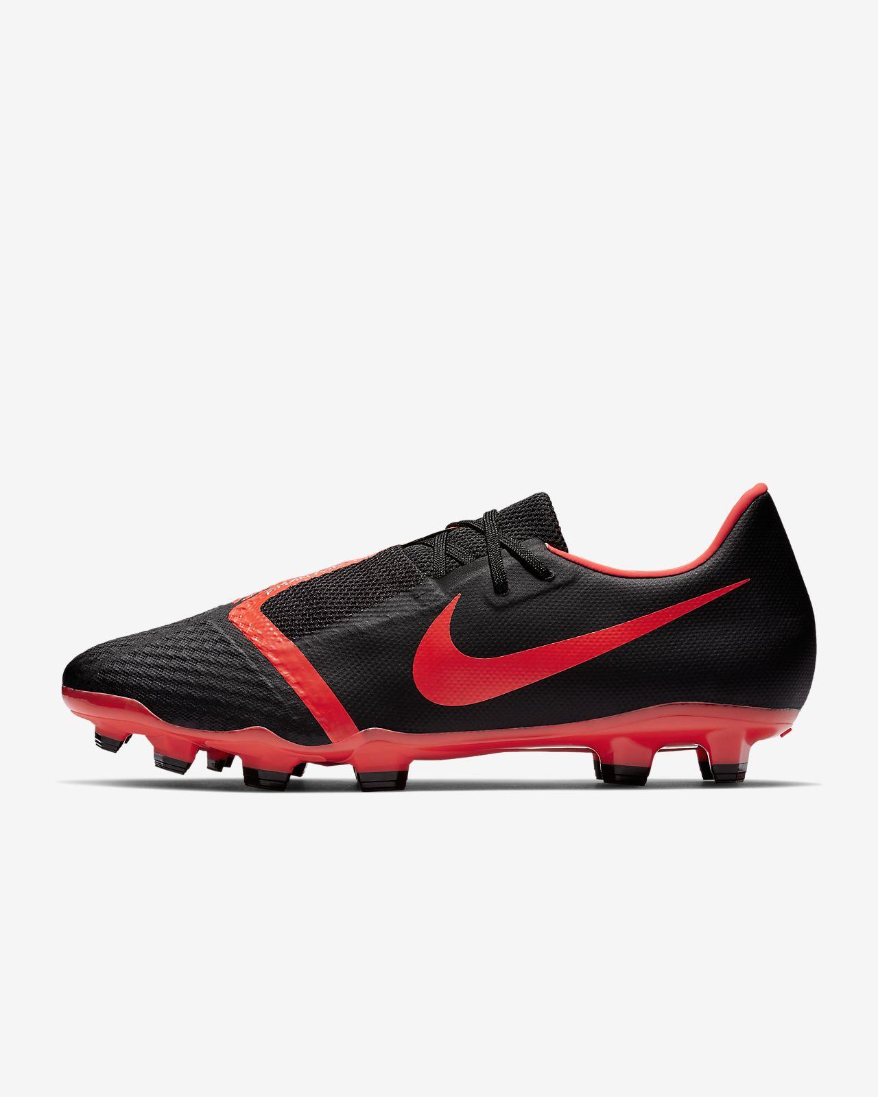 Nike Phantom Venom Academy FG Firm-Ground Football Boot