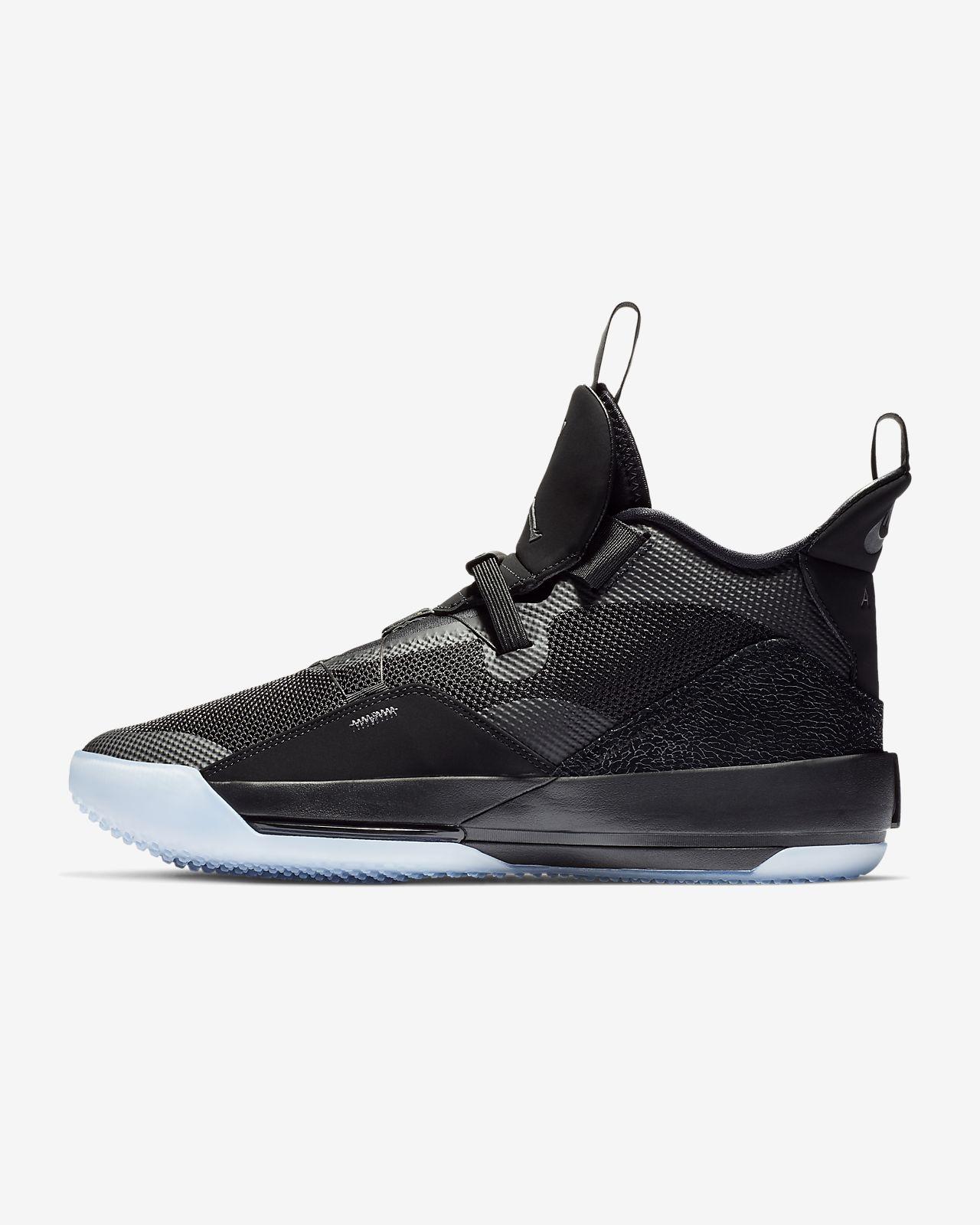 0e131250cfb6 Air Jordan XXXIII Men s Basketball Shoe. Nike.com