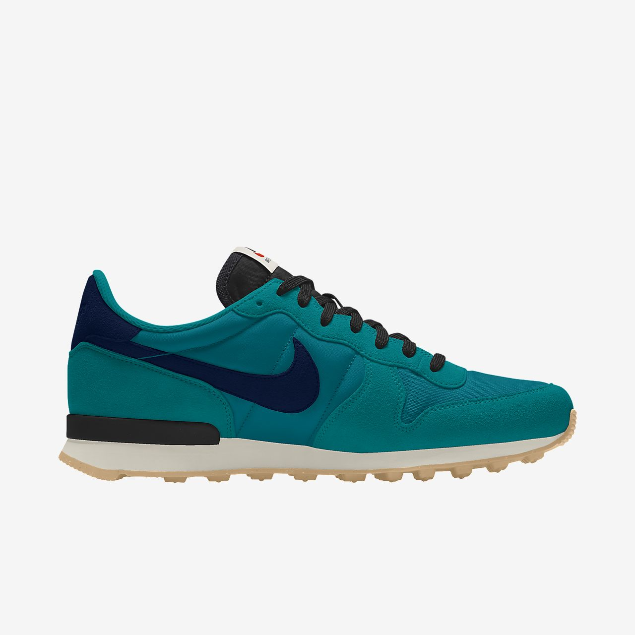 nike internationalist heren id