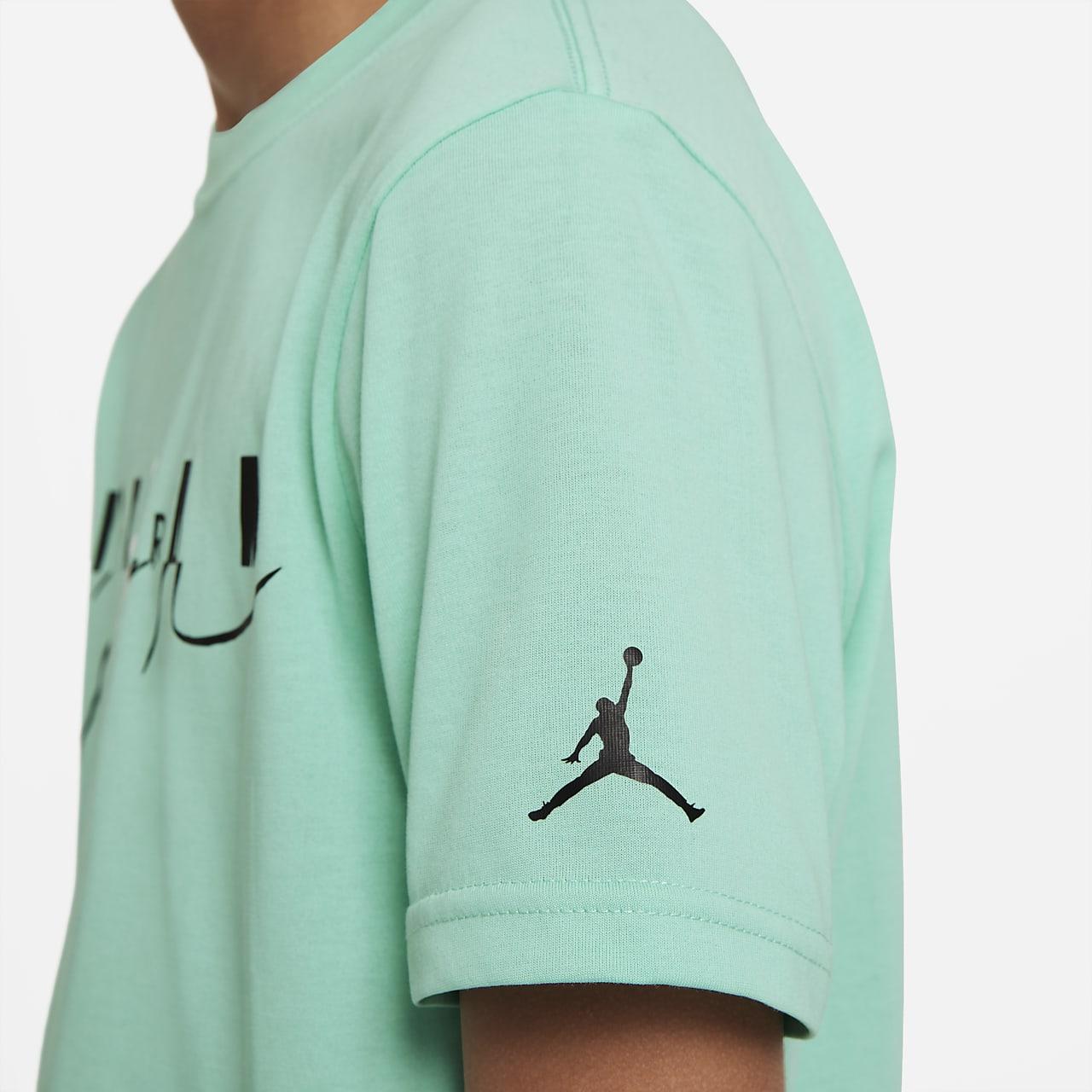 maglia air jordan ragazzo