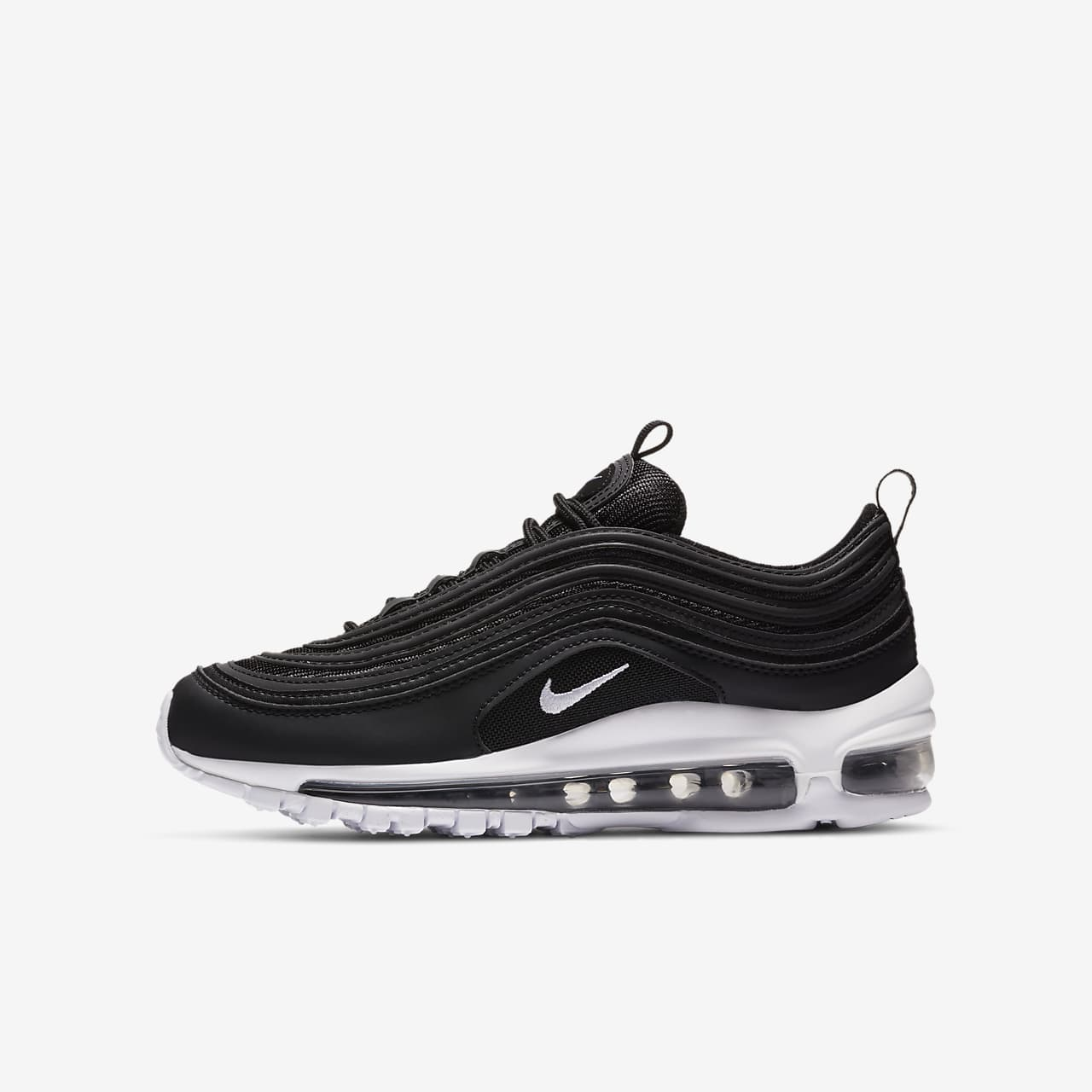 e95f1171 Air Max 97 Premium Nike 312834 005 wolf grey/summit white