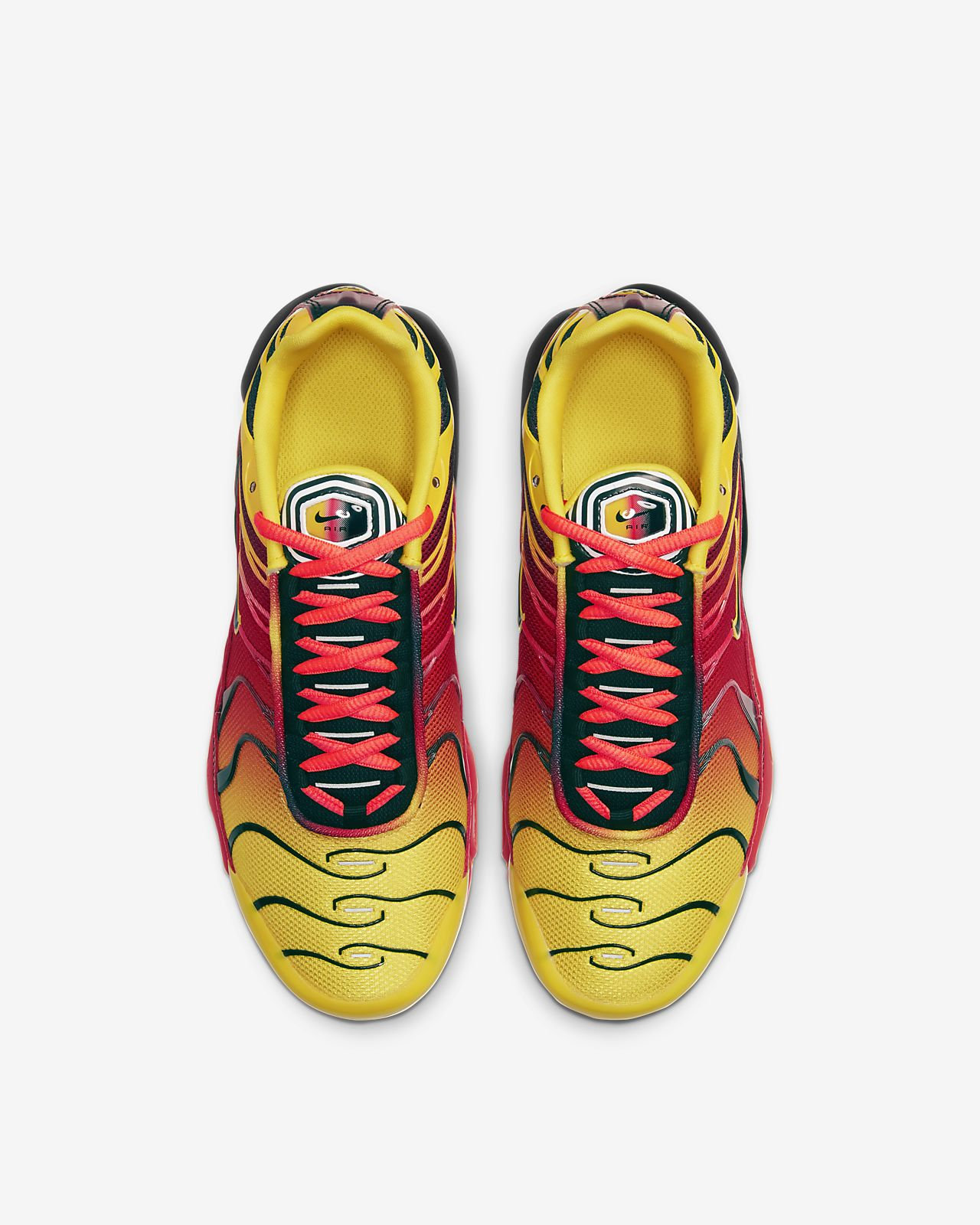 Nike Air Max Plus QS Schuh für ältere Kinder