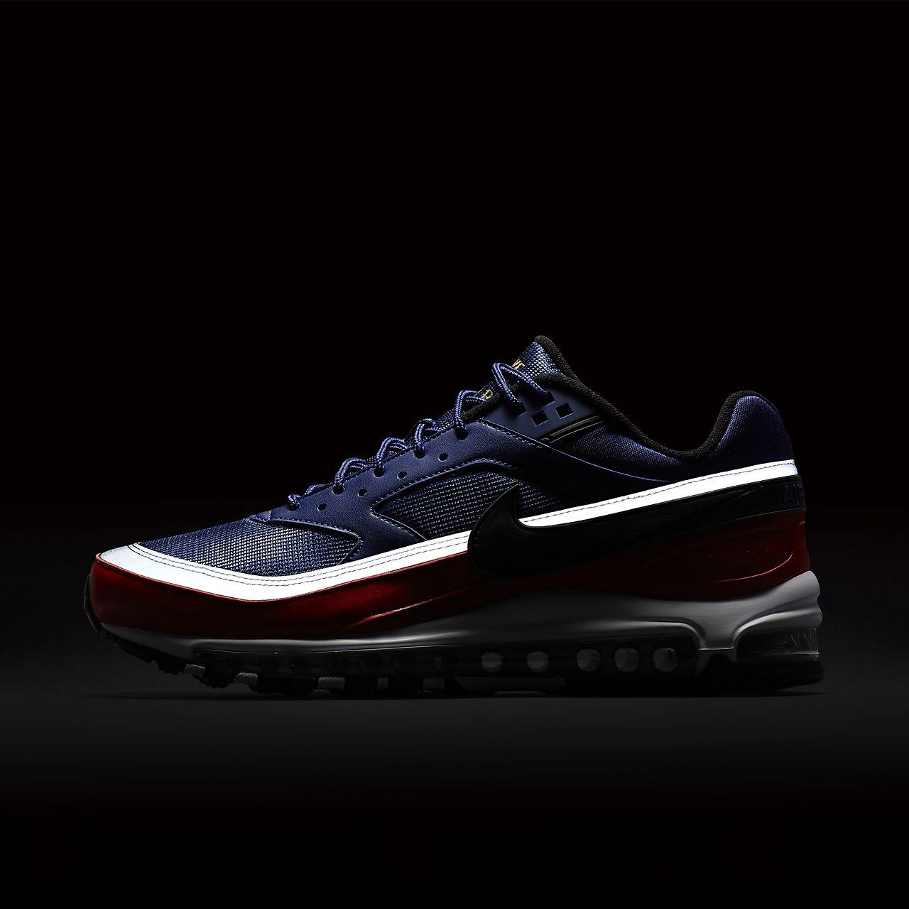 Nike Air Max 97/BW Herrenschuh