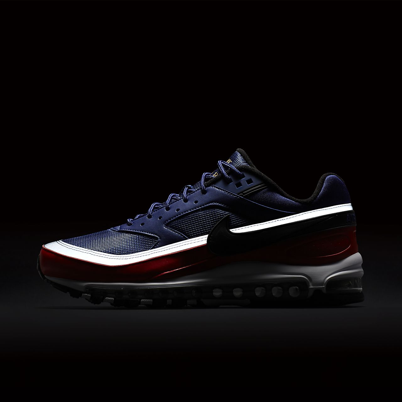 competitive price e1601 7909a ... Nike Air Max 97 BW Men s Shoe