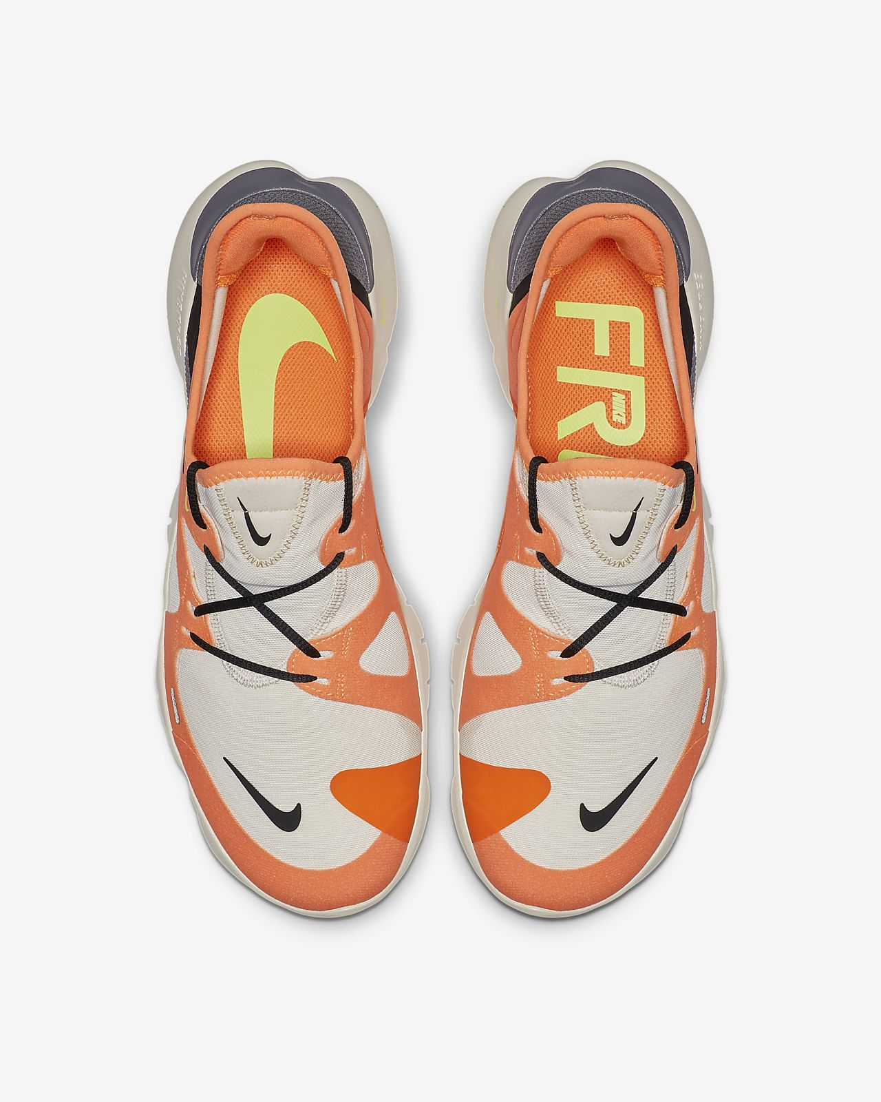 new concept ae79a 95471 ... Nike Free RN 5.0 NRG Men s Running Shoe