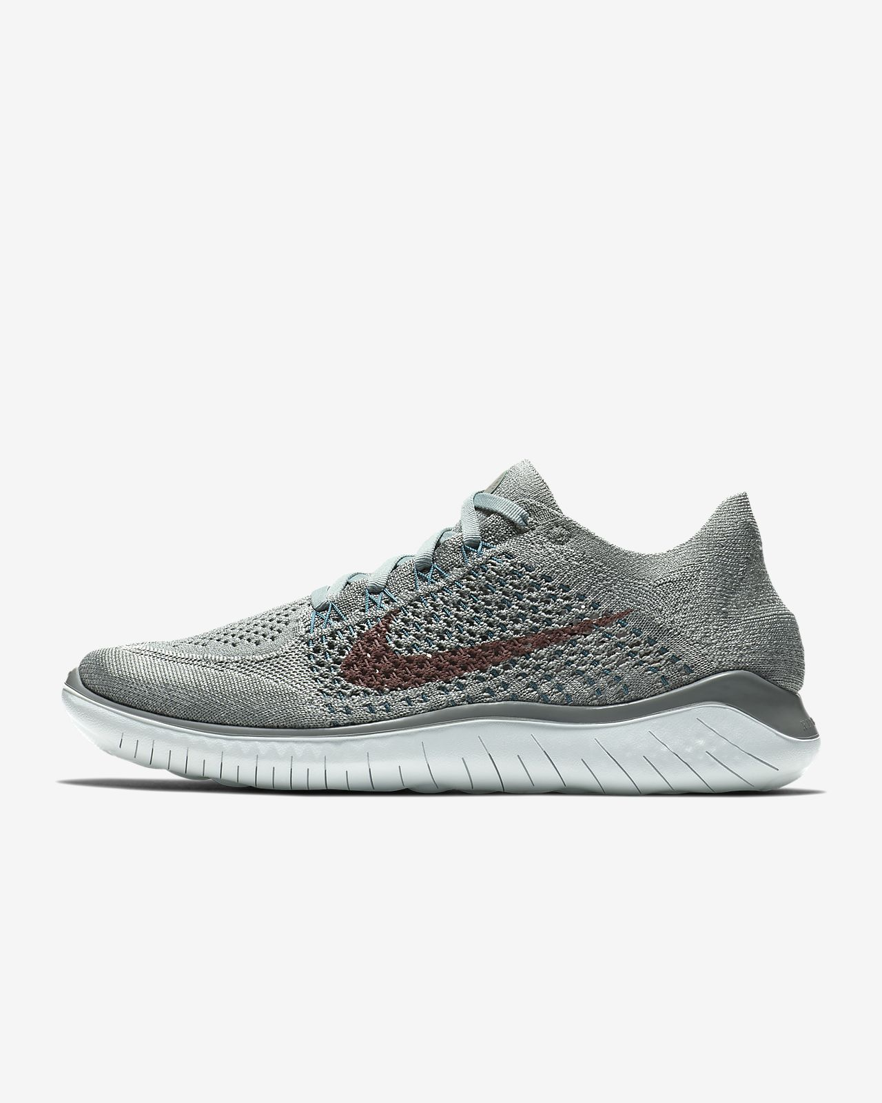 official photos 17537 a2588 ... canada nike free rn flyknit 2018 womens running shoe 792ee 00617