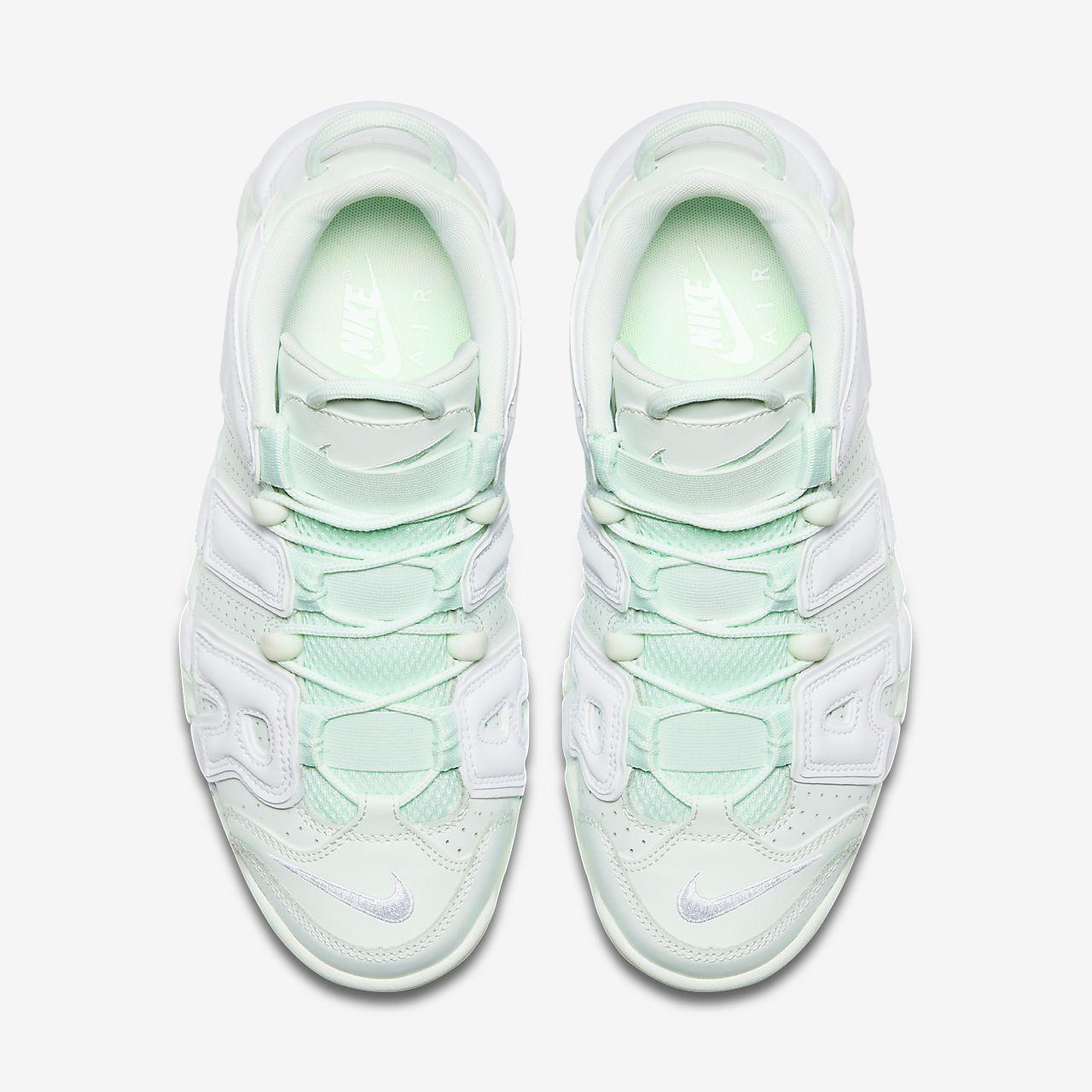 ... Nike Air More Uptempo Women\u0027s Shoe