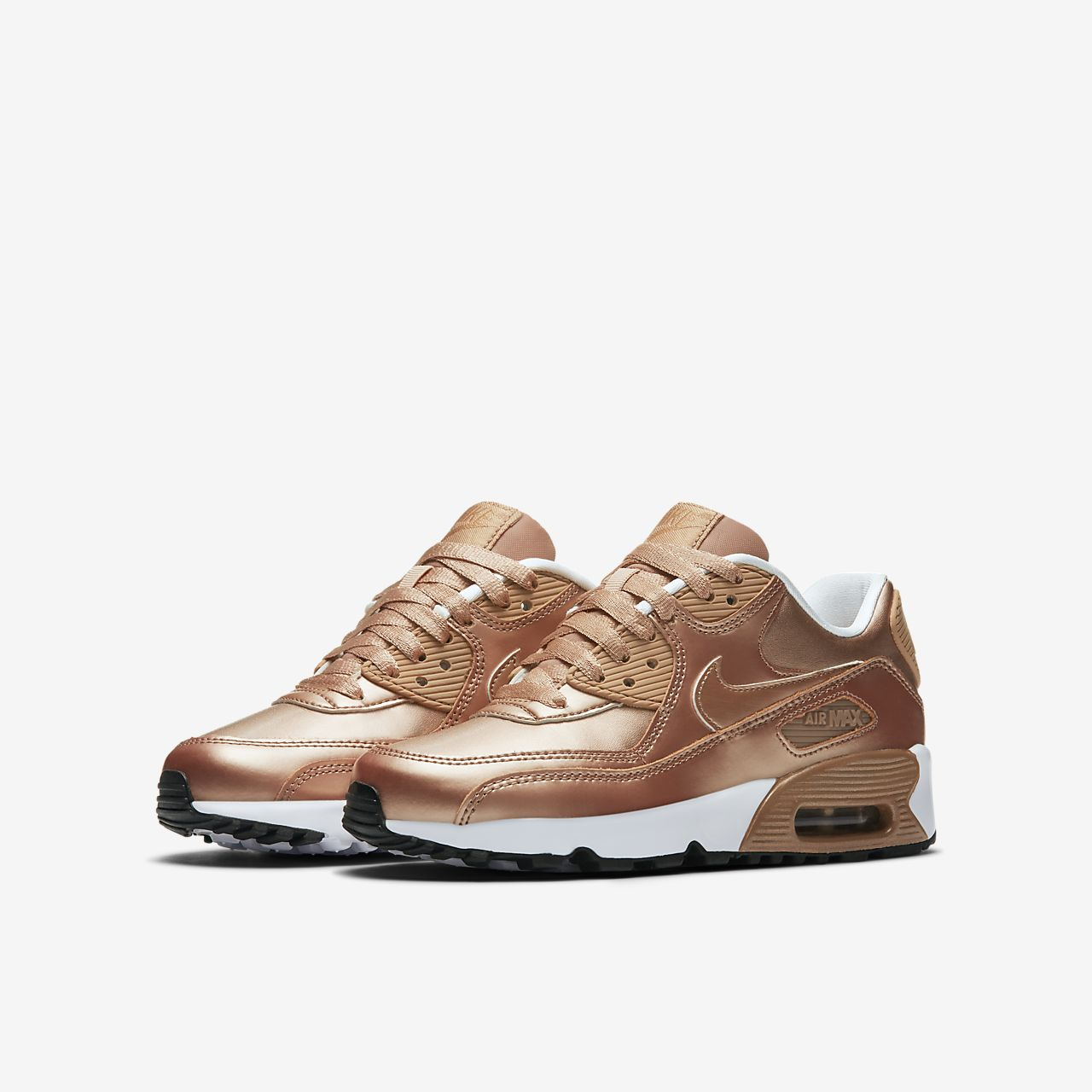 nike air leather