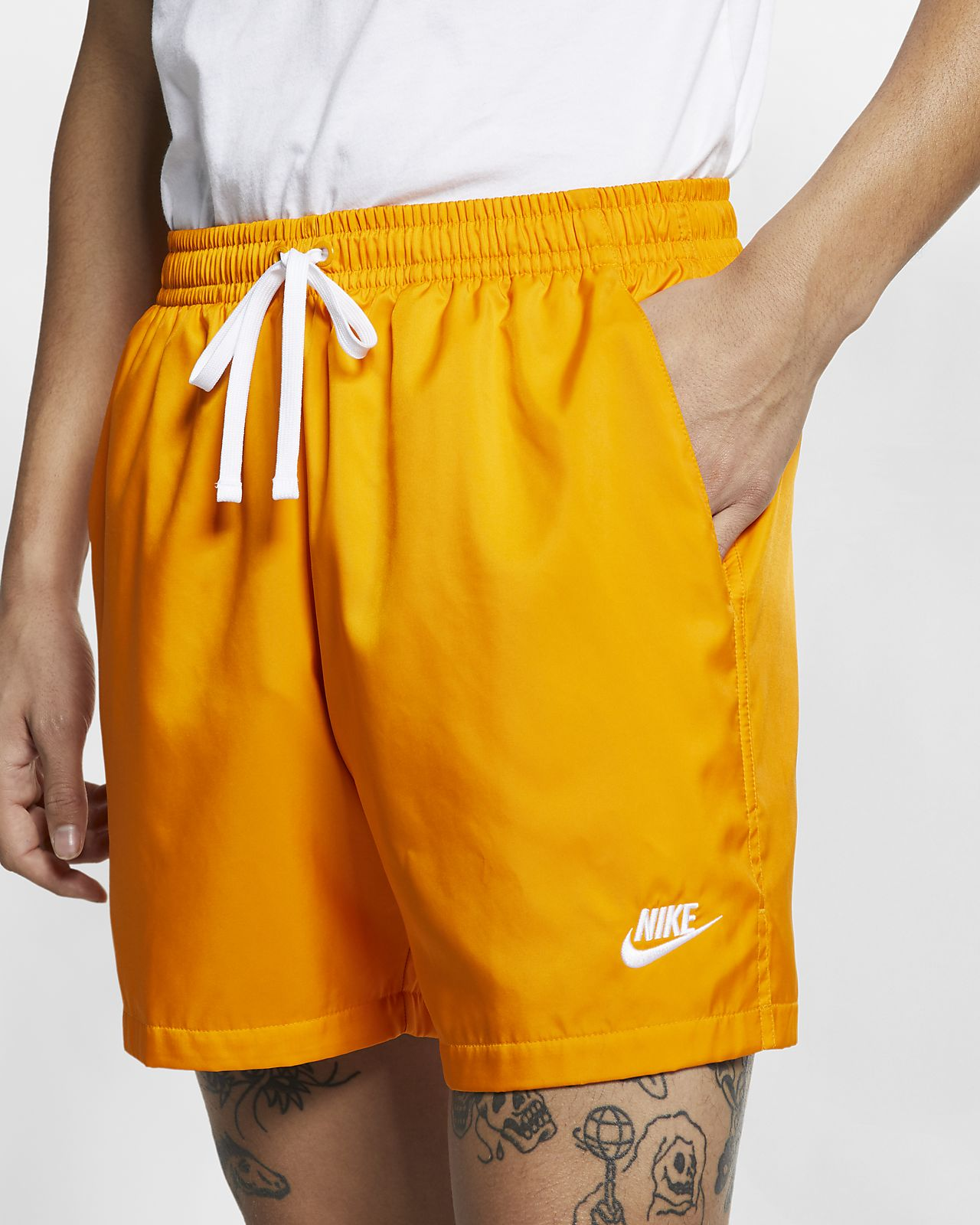 29124a5af6d8 Low Resolution Nike Sportswear Men s Woven Shorts Nike Sportswear Men s  Woven Shorts