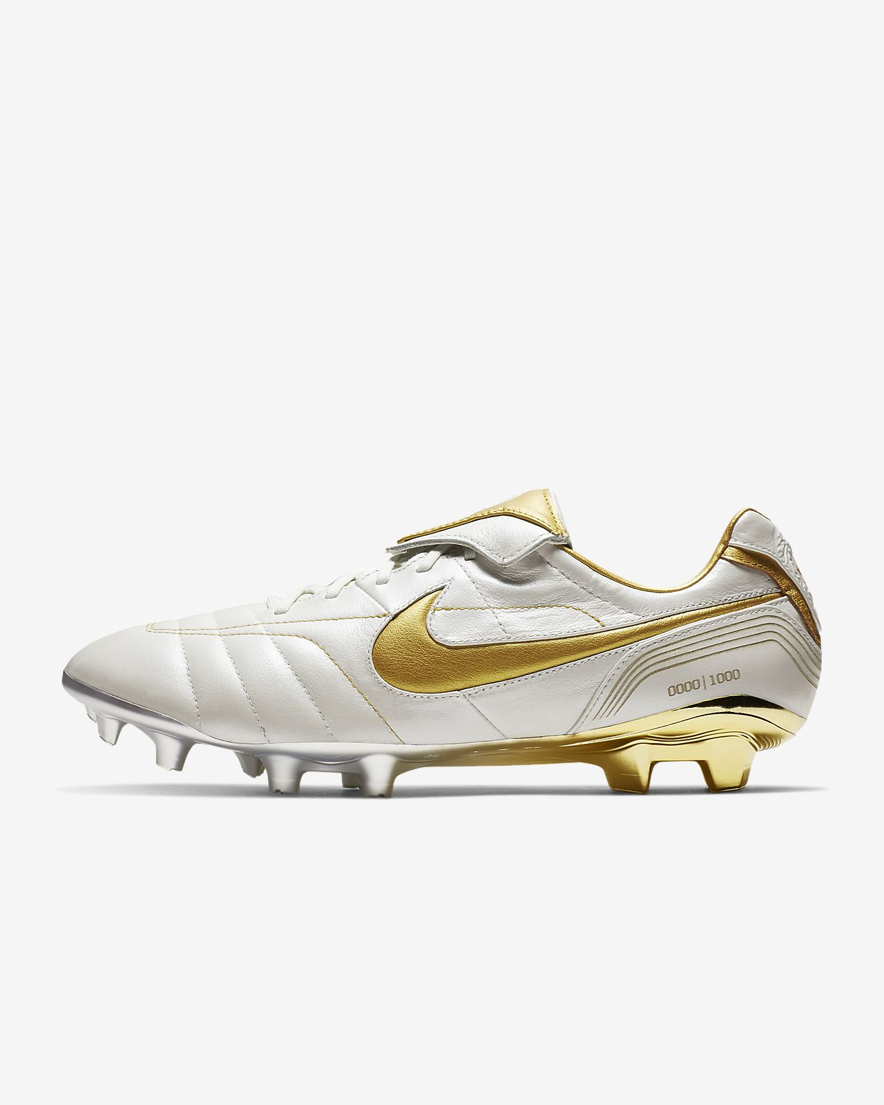 arrives 3bb72 5d22f Nike Legend 7 Elite 10R FG Firm-Ground Football Boot