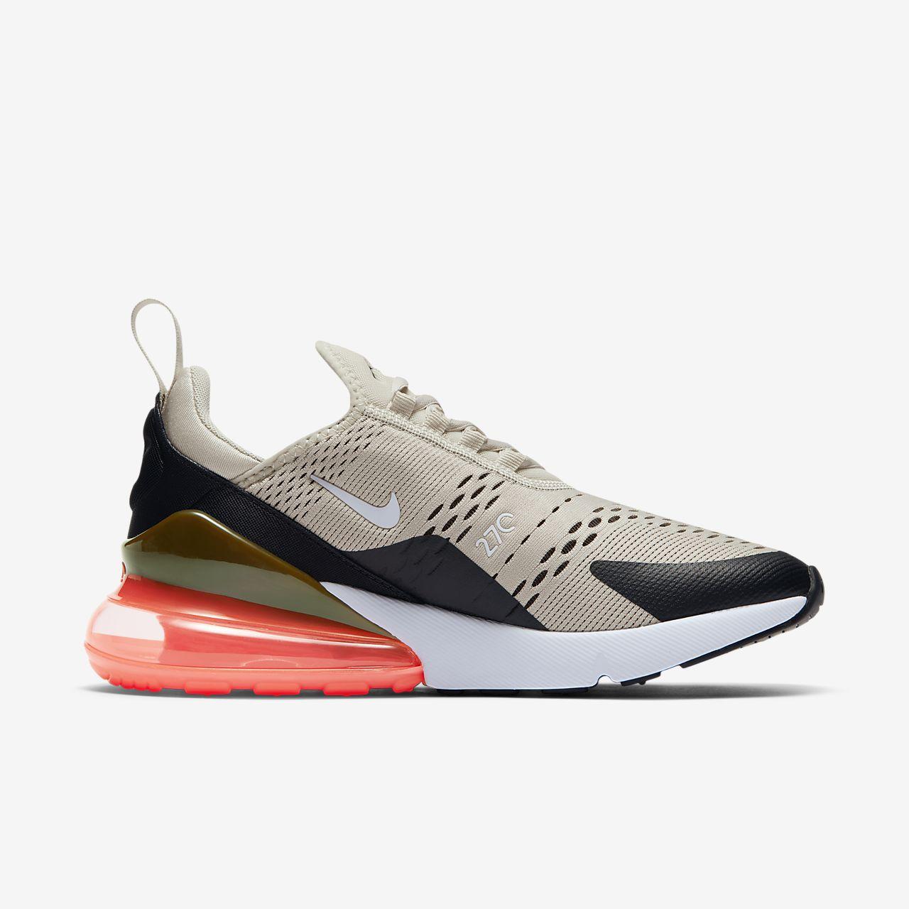 sports shoes 40283 99580 Nike Air Max 270 Women's Shoe