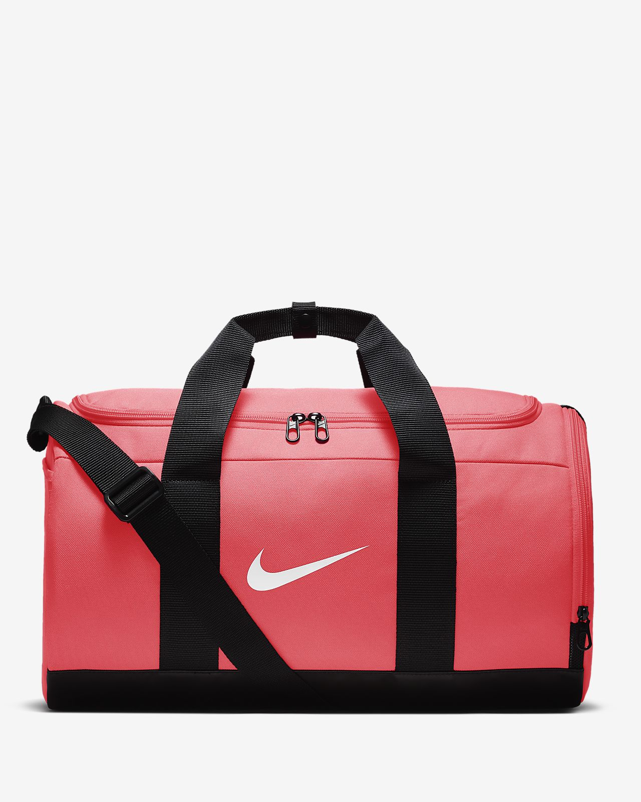 3b6b6a16ea2b Nike Team Women s Training Duffel Bag. Nike.com GB