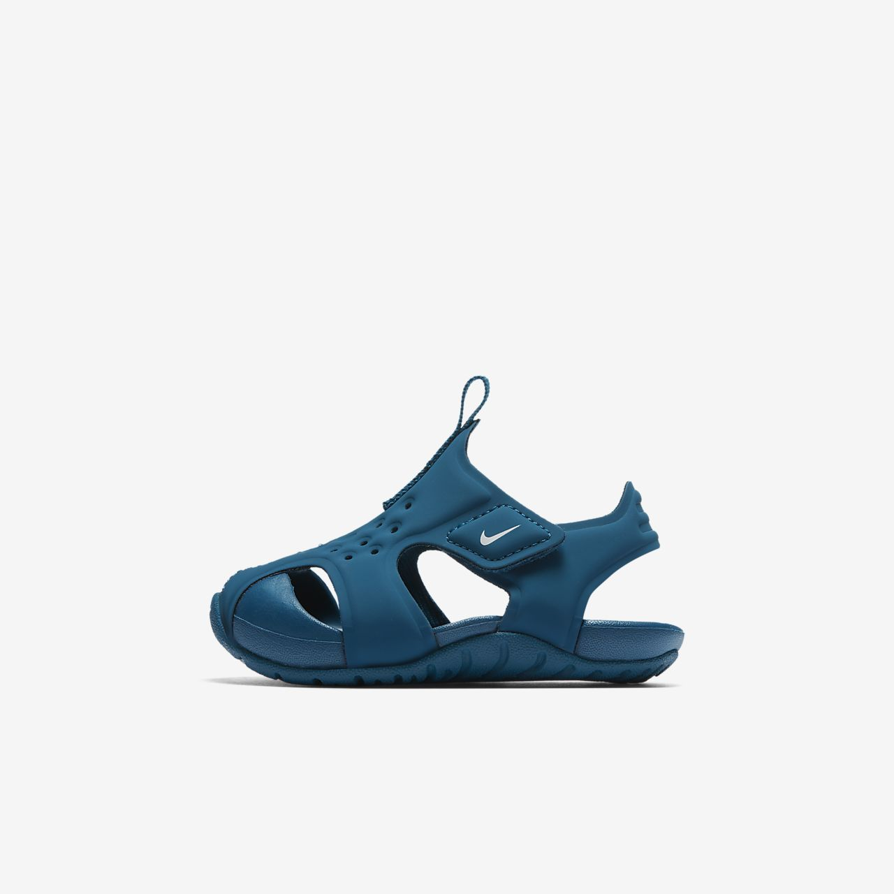 Sandalia Nike Sunray Protect 2 para bebés   niños pequeños. Nike.com CL 983dc6dc0cd