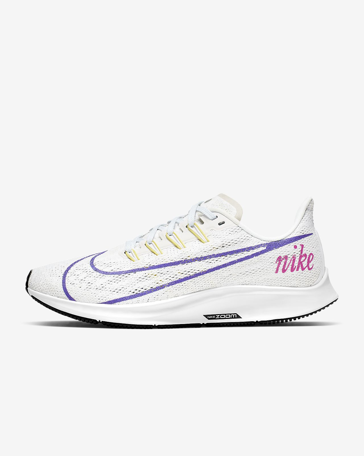 the sale of shoes sells buying now Chaussure de running Nike Air Zoom Pegasus 36 pour Femme. Nike FR