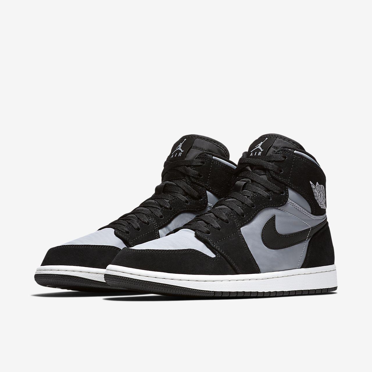 wholesale dealer d71a8 cbf8e ... Air Jordan 1 Retro High Premium Men s Shoe