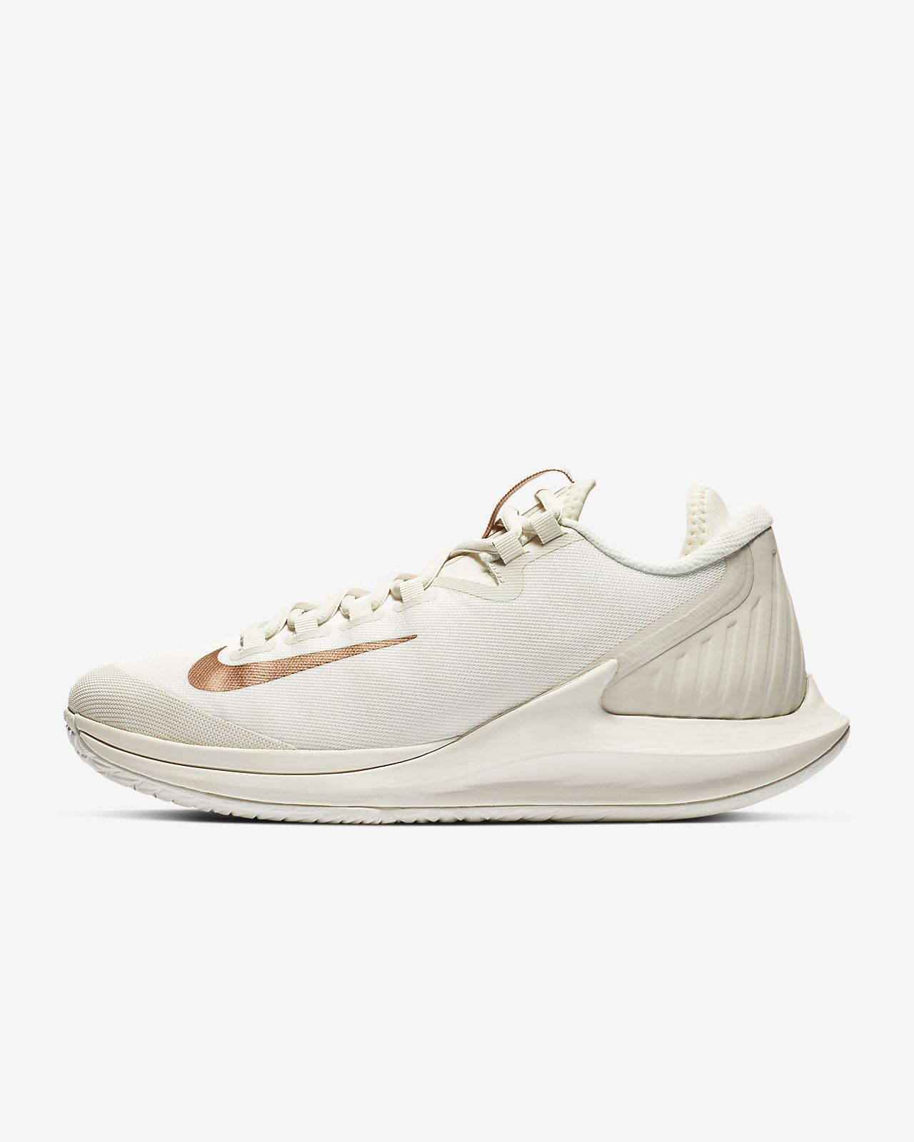 NikeCourt Air Zoom Zero tennissko til dame