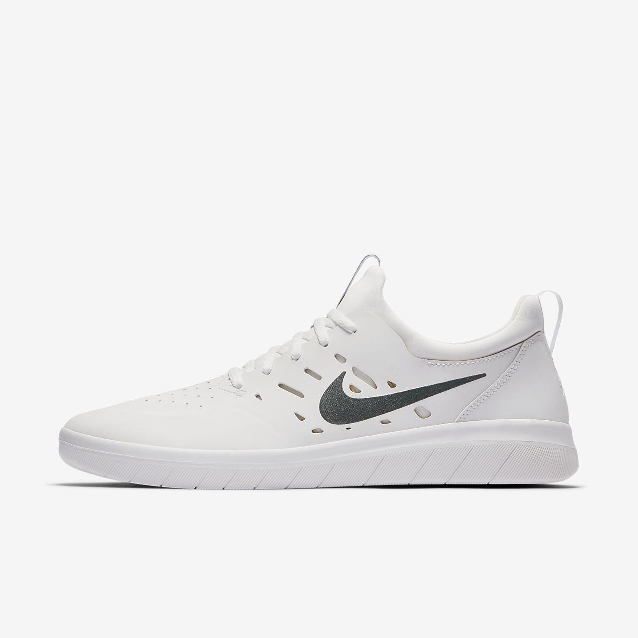 new product fb6a7 8c3ec ... Skateboardsko Nike SB Nyjah Free
