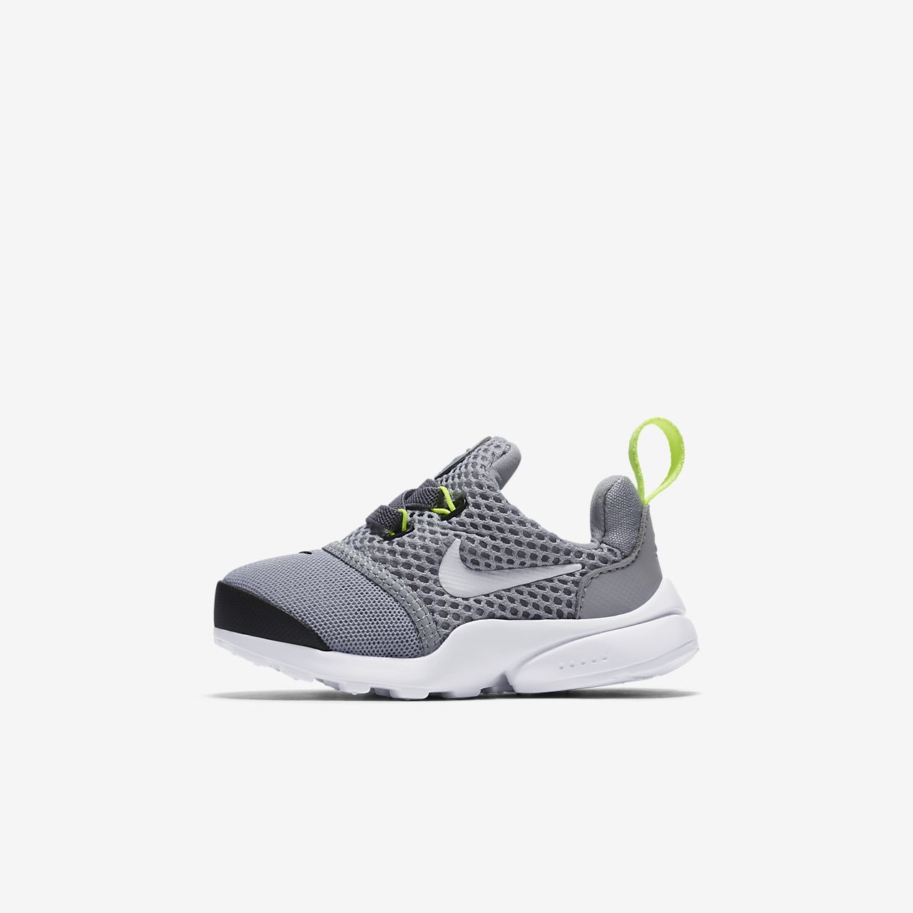 ... Nike Presto Fly Schoen voor baby's/peuters