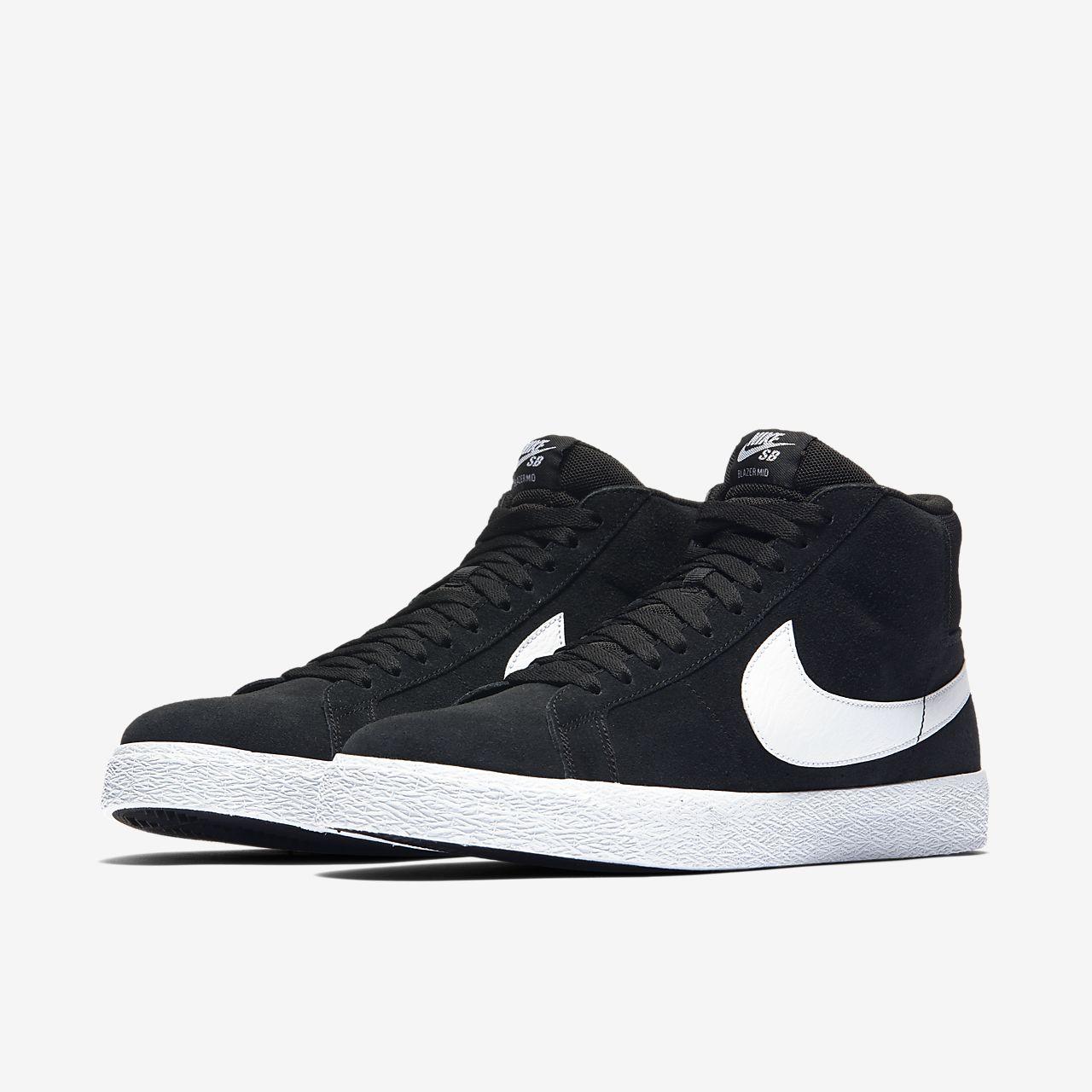 Nike Chaussures Blazer À Vendre