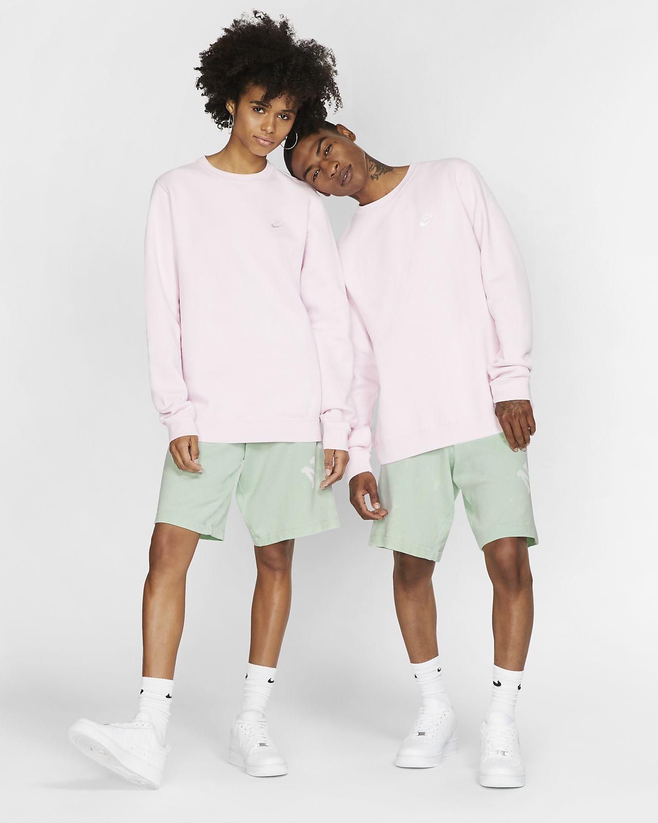 Nike Sportswear French-Terry-Shorts