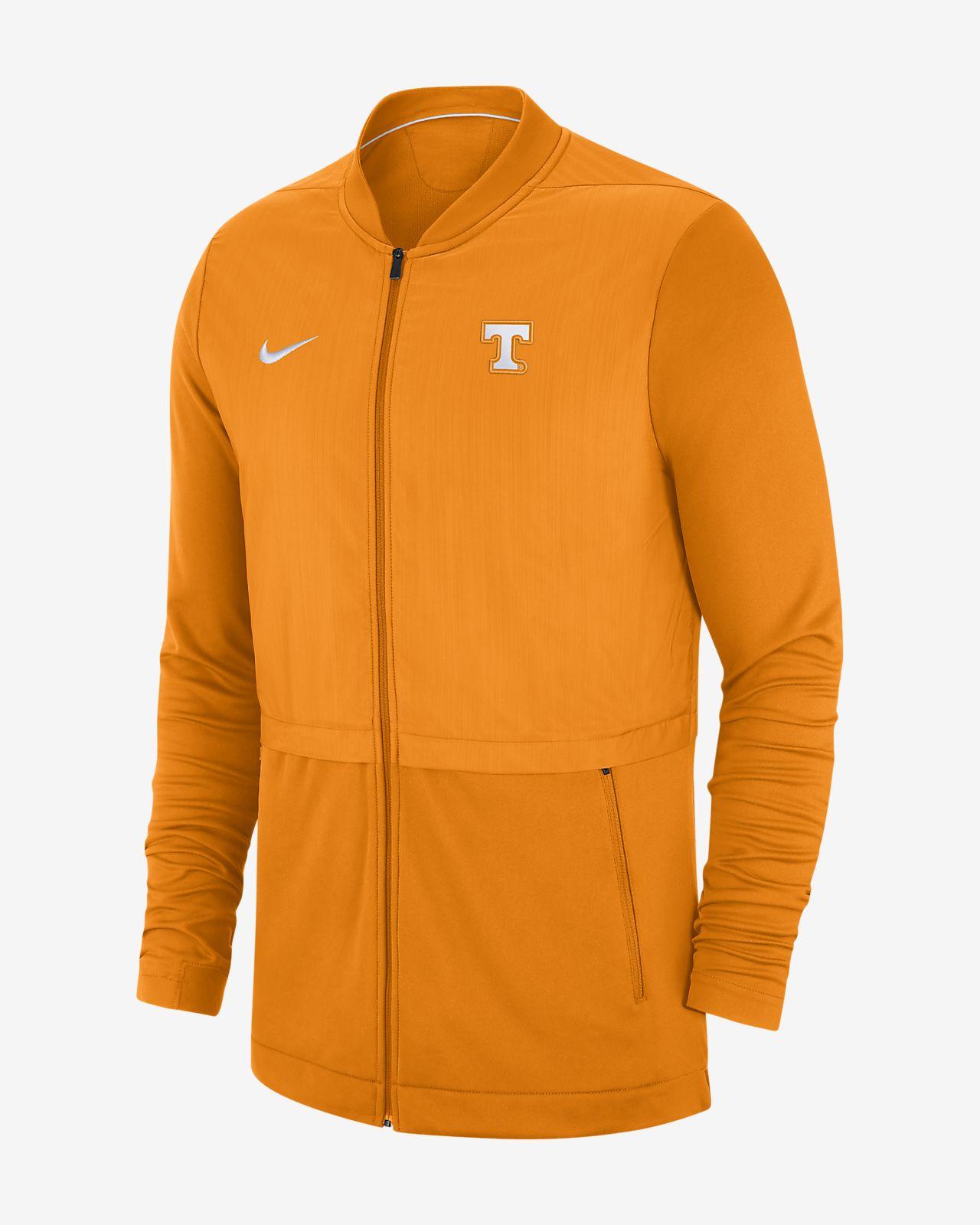 Nike College Dri-FIT Elite Hybrid (Tennessee) Men's Jacket