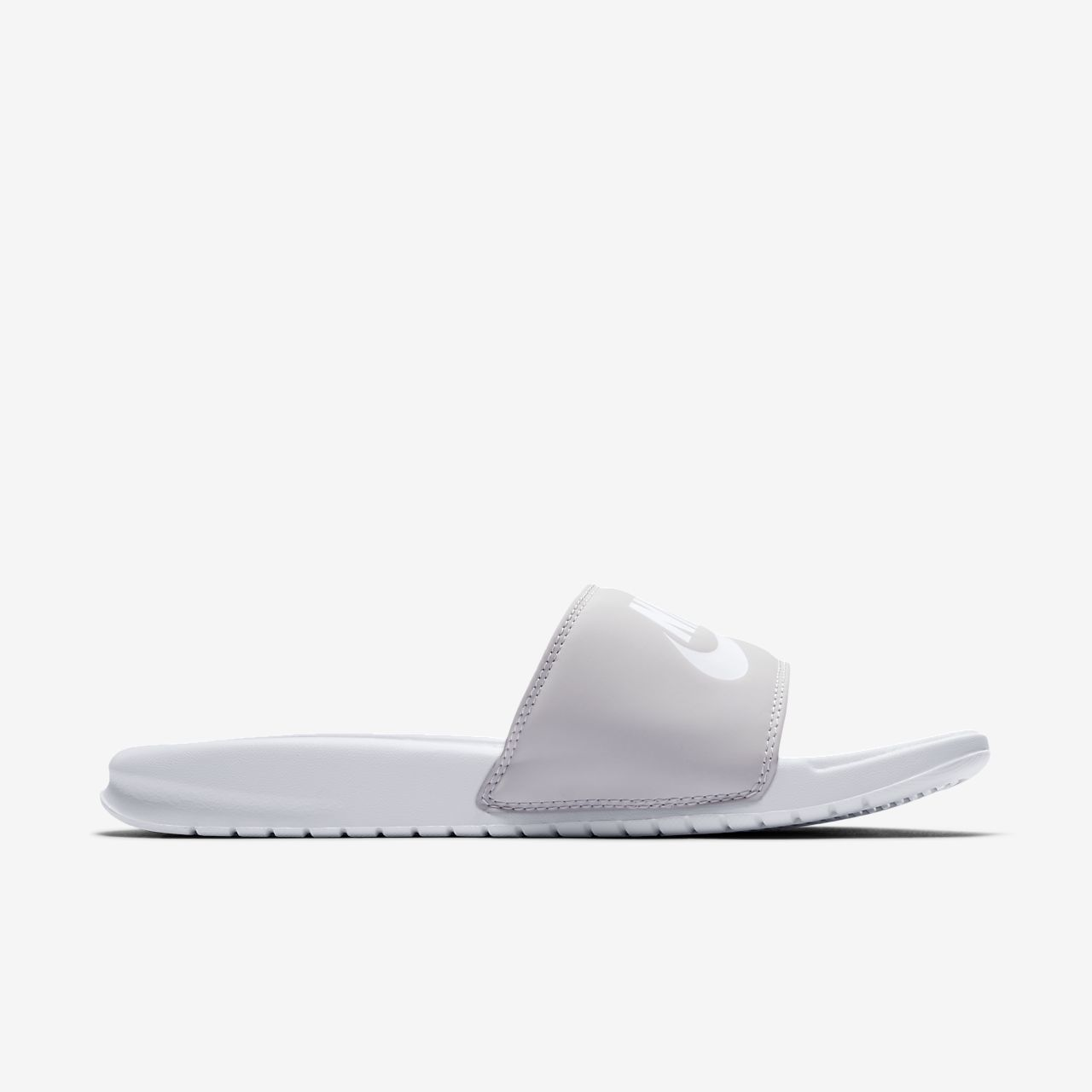 Nike Benassi Pastel QS Damen-Badeslipper - Orange MozLP4q1Ty